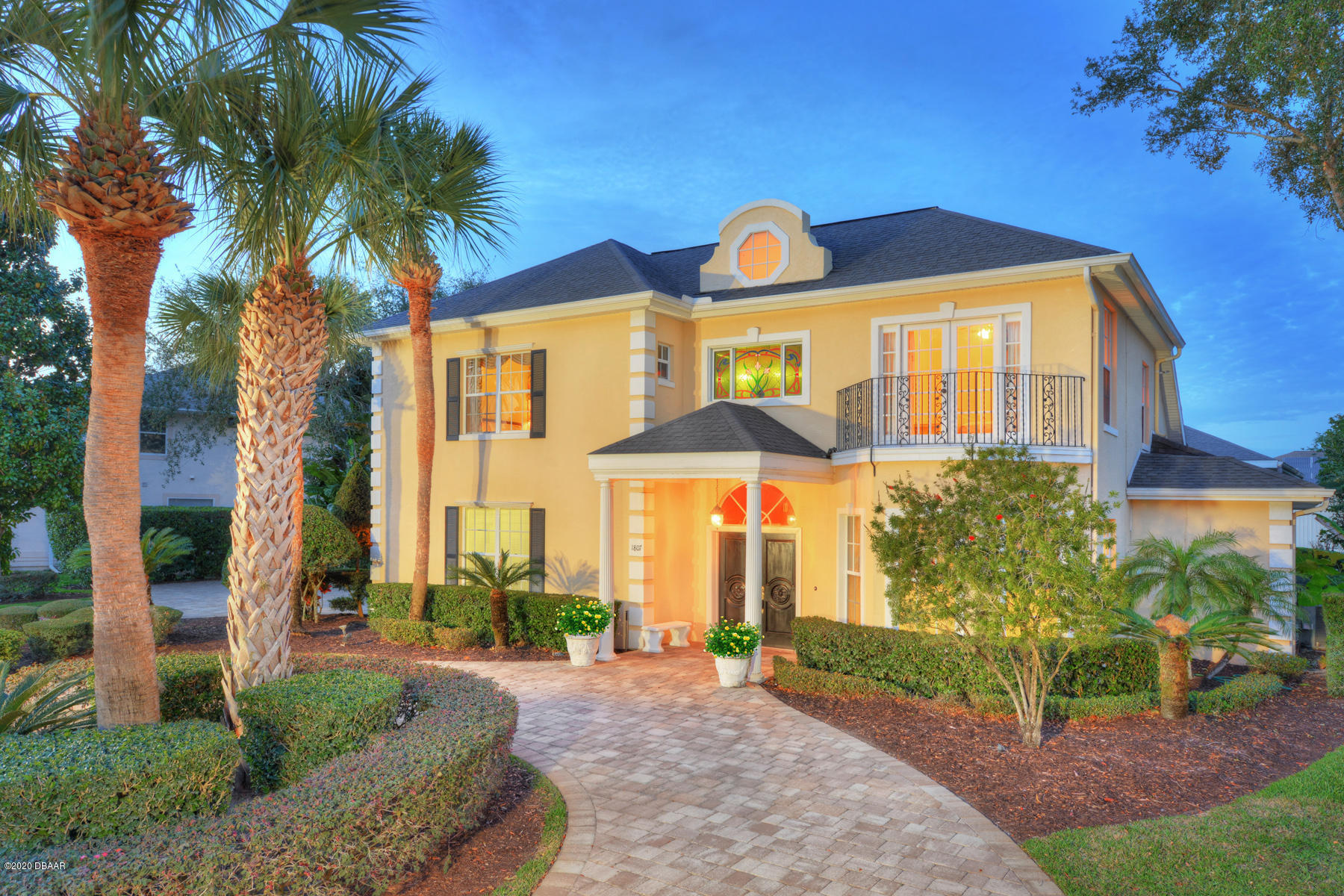 Photo of 1807 Roscoe Turner Trail, Port Orange, FL 32128