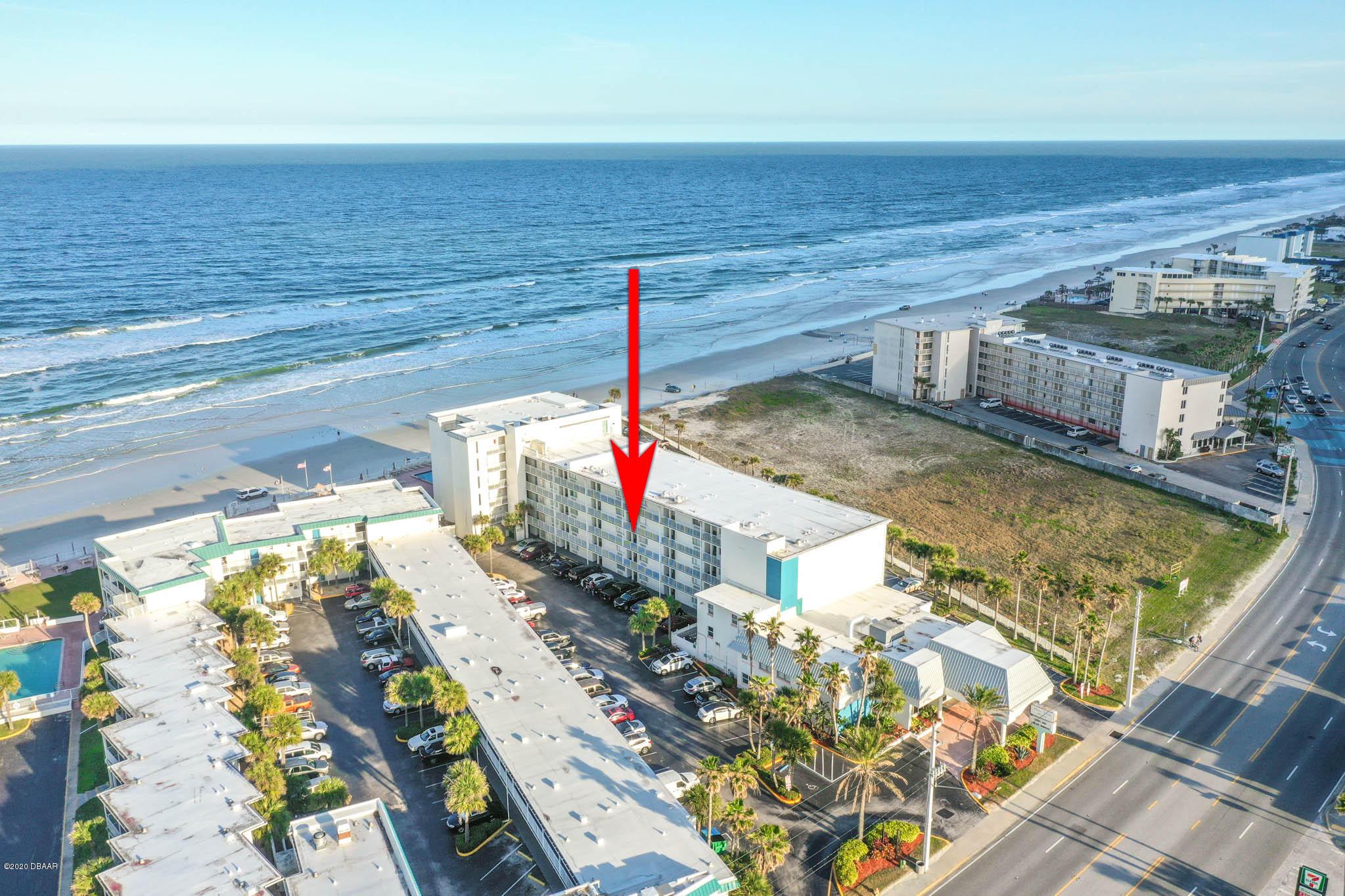 935 Atlantic Daytona Beach - 1