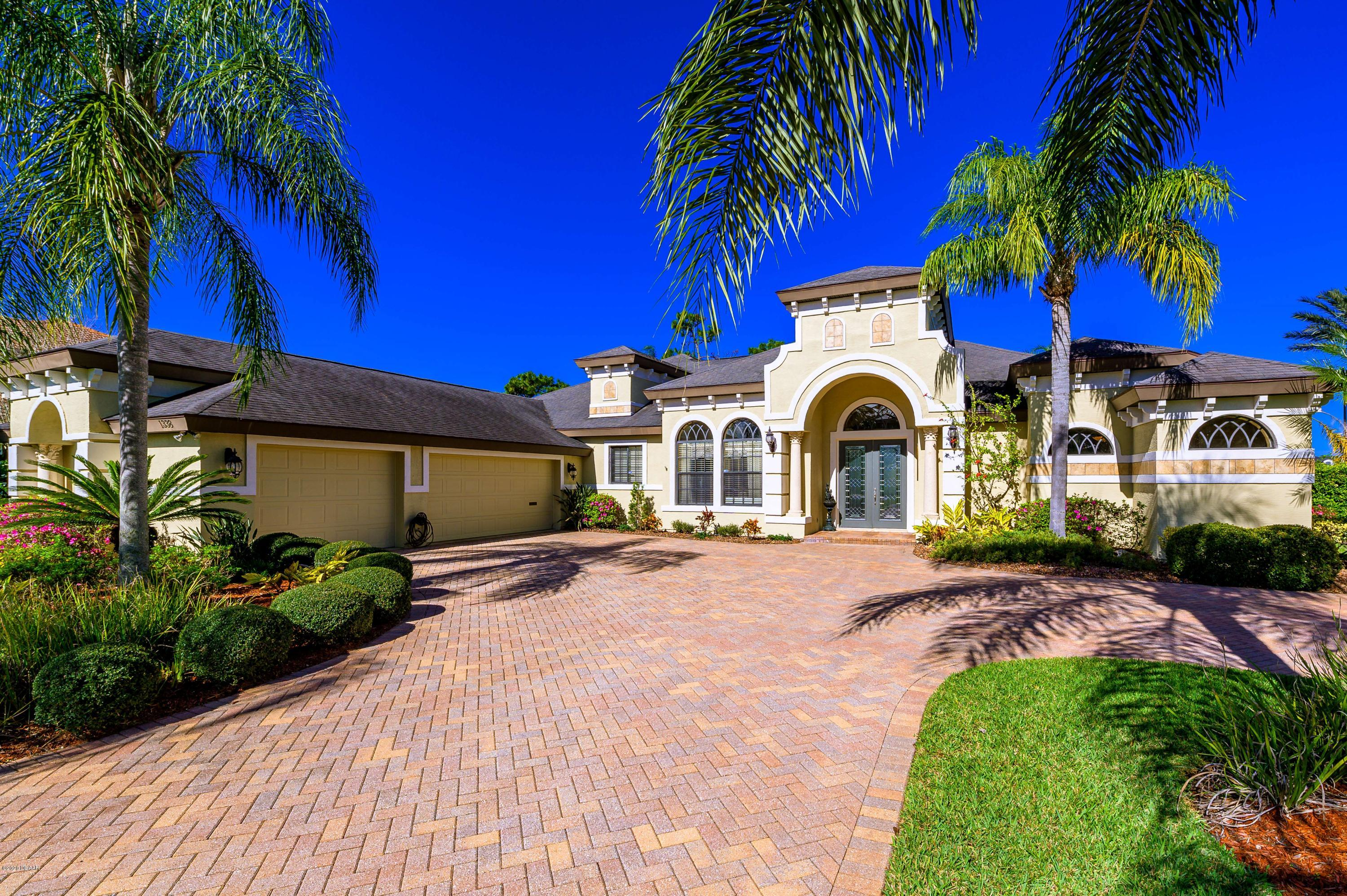 Photo of 1338 Redbourne Lane, Ormond Beach, FL 32174