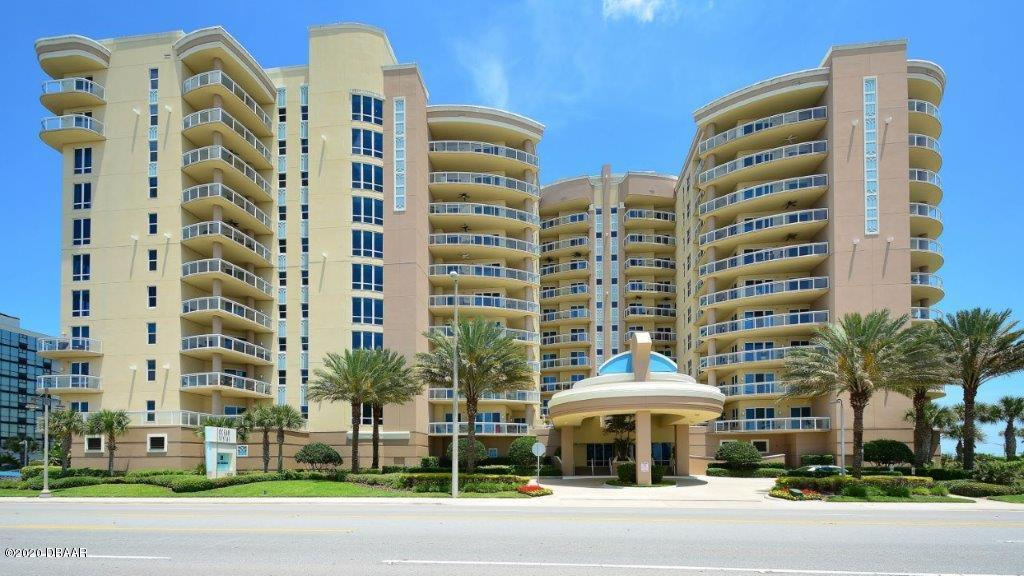 Photo of 1925 S Atlantic Avenue #909, Daytona Beach Shores, FL 32118