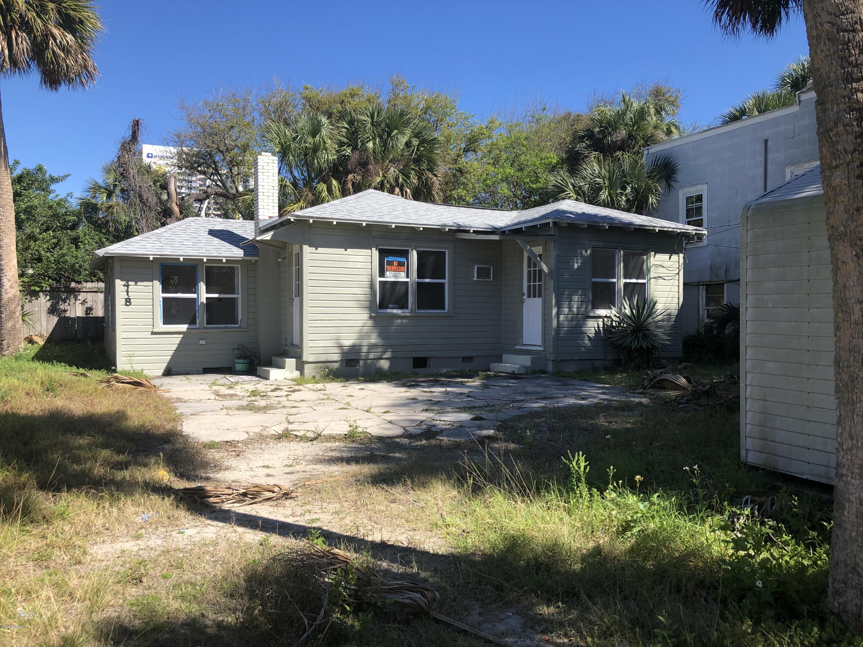 416 Oleander Daytona Beach - 1
