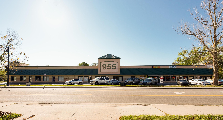 Photo of 955 Orange Avenue, Daytona Beach, FL 32114