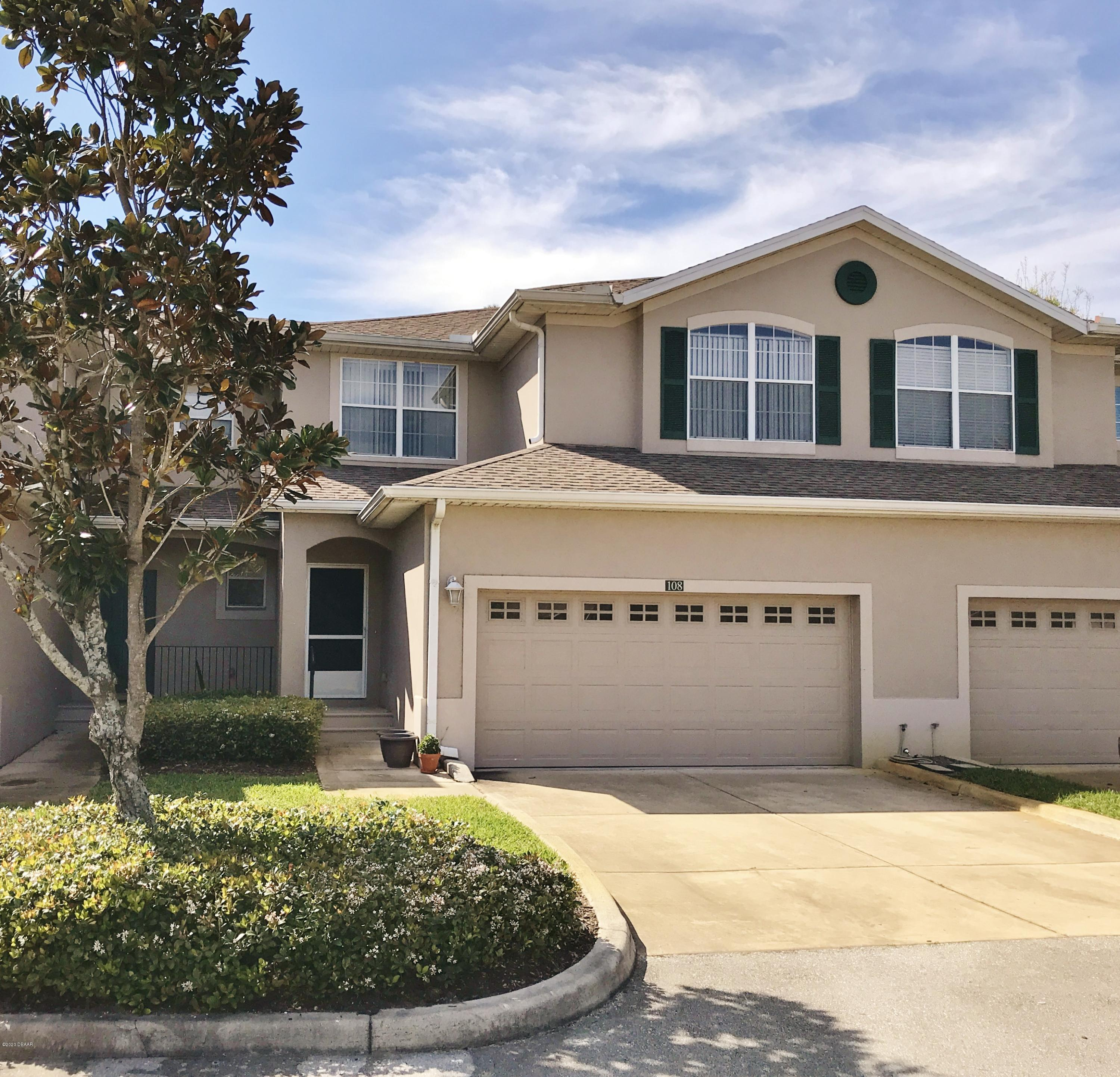 108 Grey Widgeon Daytona Beach - 1