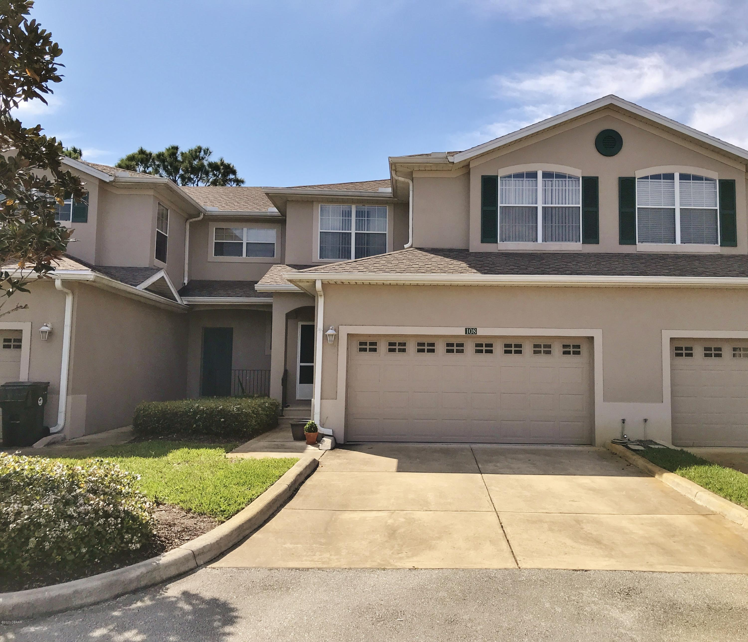 108 Grey Widgeon Daytona Beach - 2