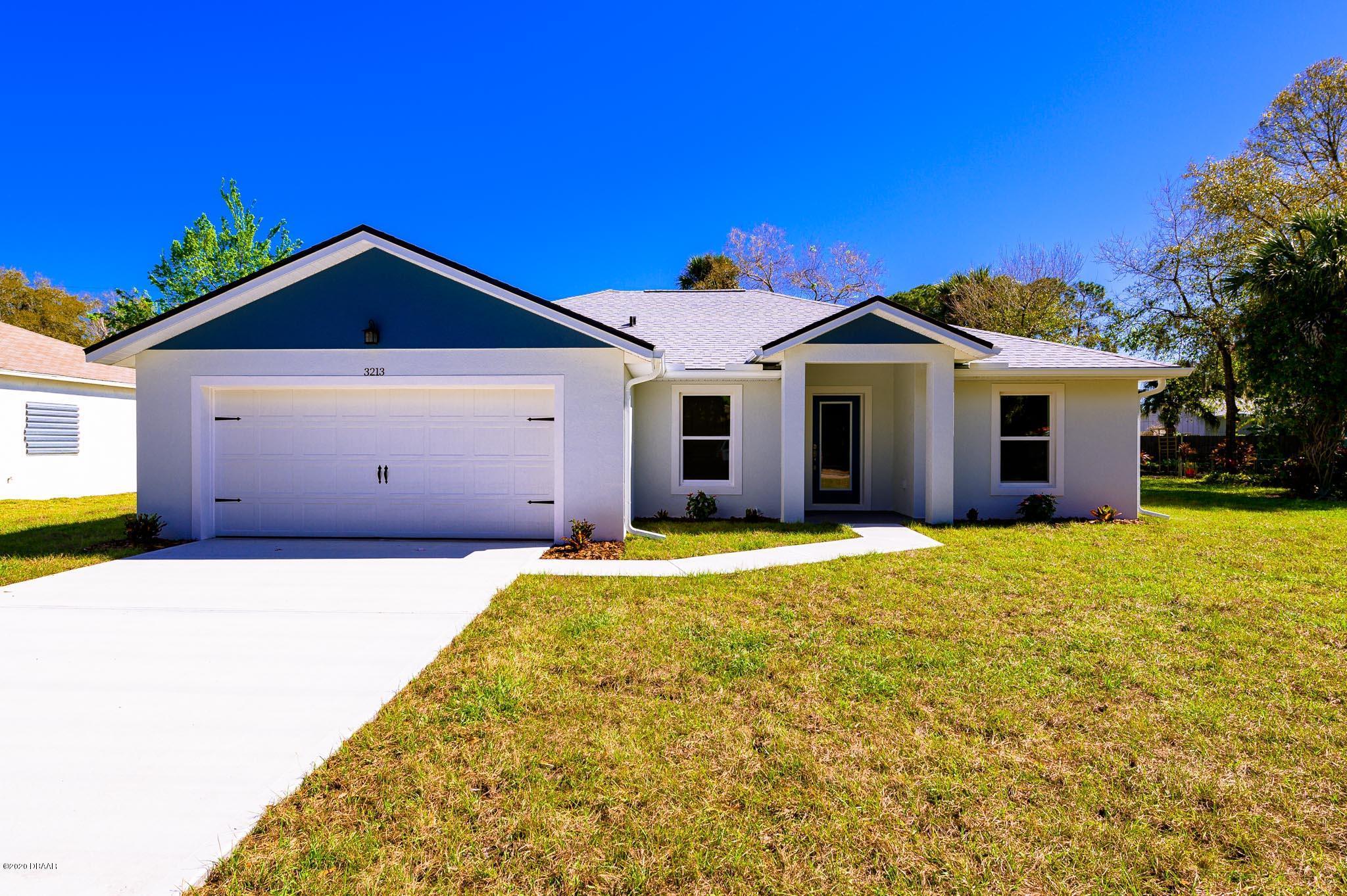 Photo of 3213 Lime Tree Drive, Edgewater, FL 32141