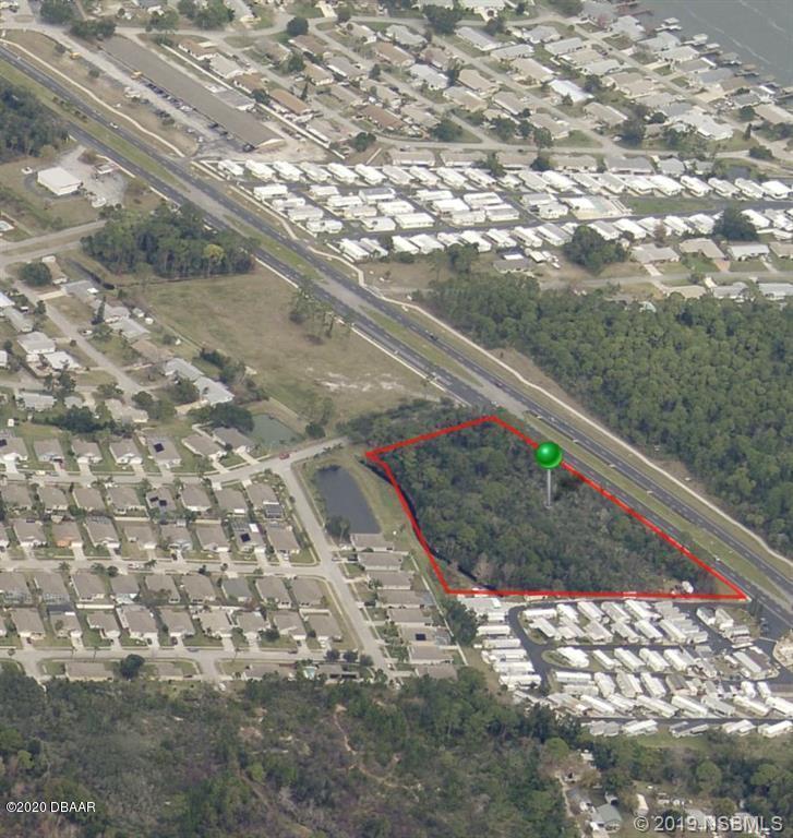 Photo of 2300/2400 S Ridgewood Avenue, Edgewater, FL 32141