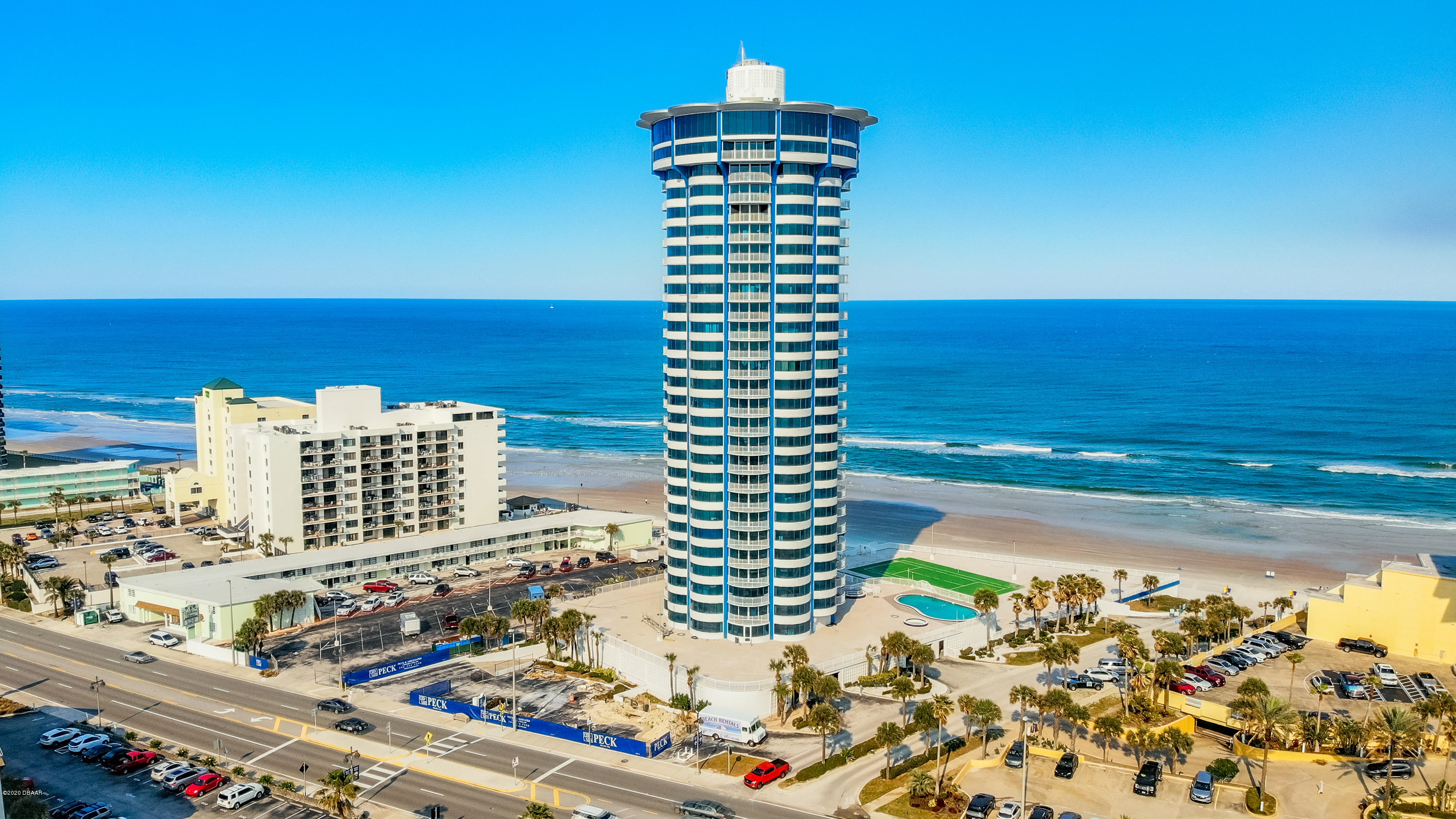 2625 Atlantic Daytona Beach - 1