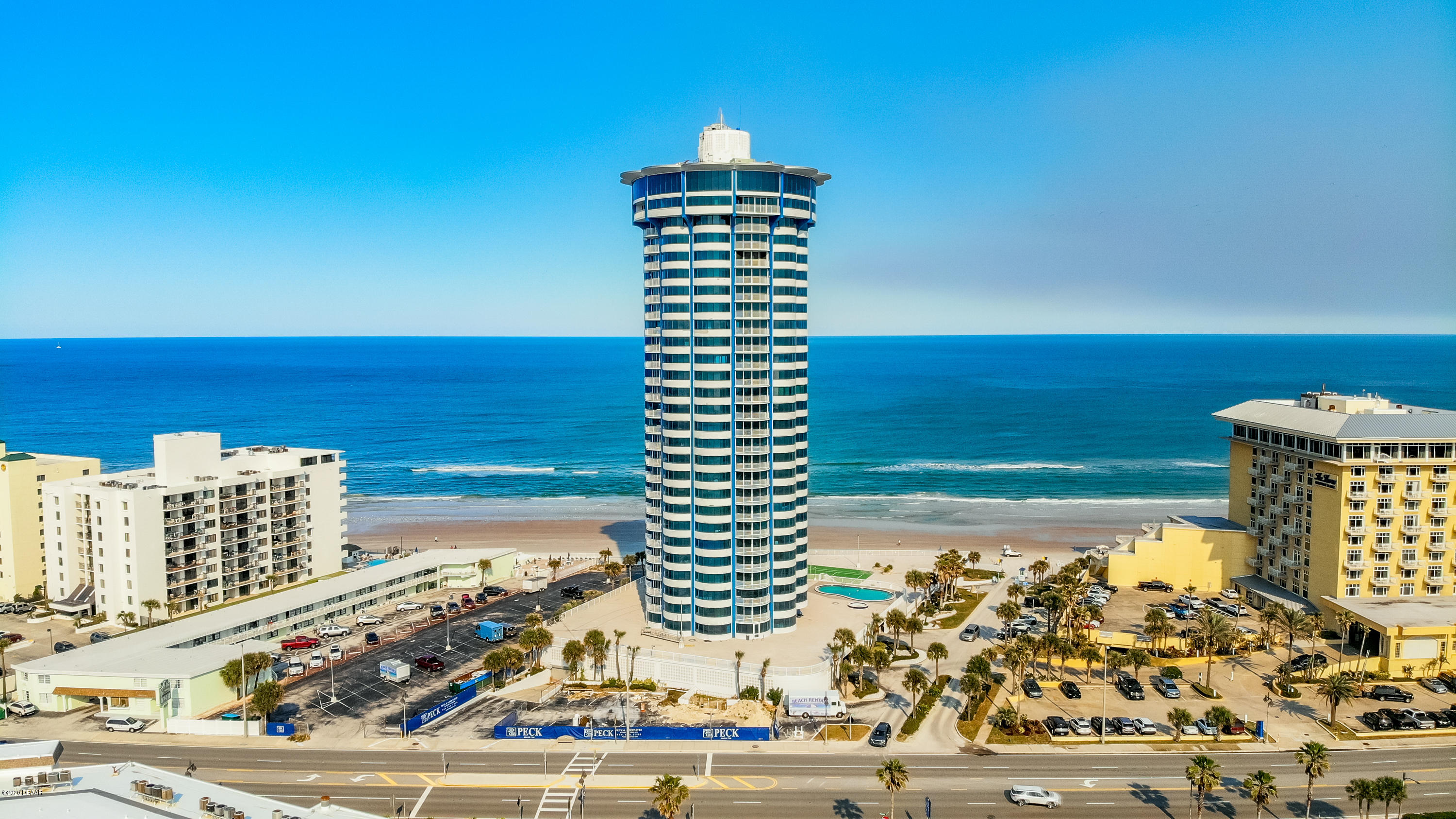 2625 Atlantic Daytona Beach - 25
