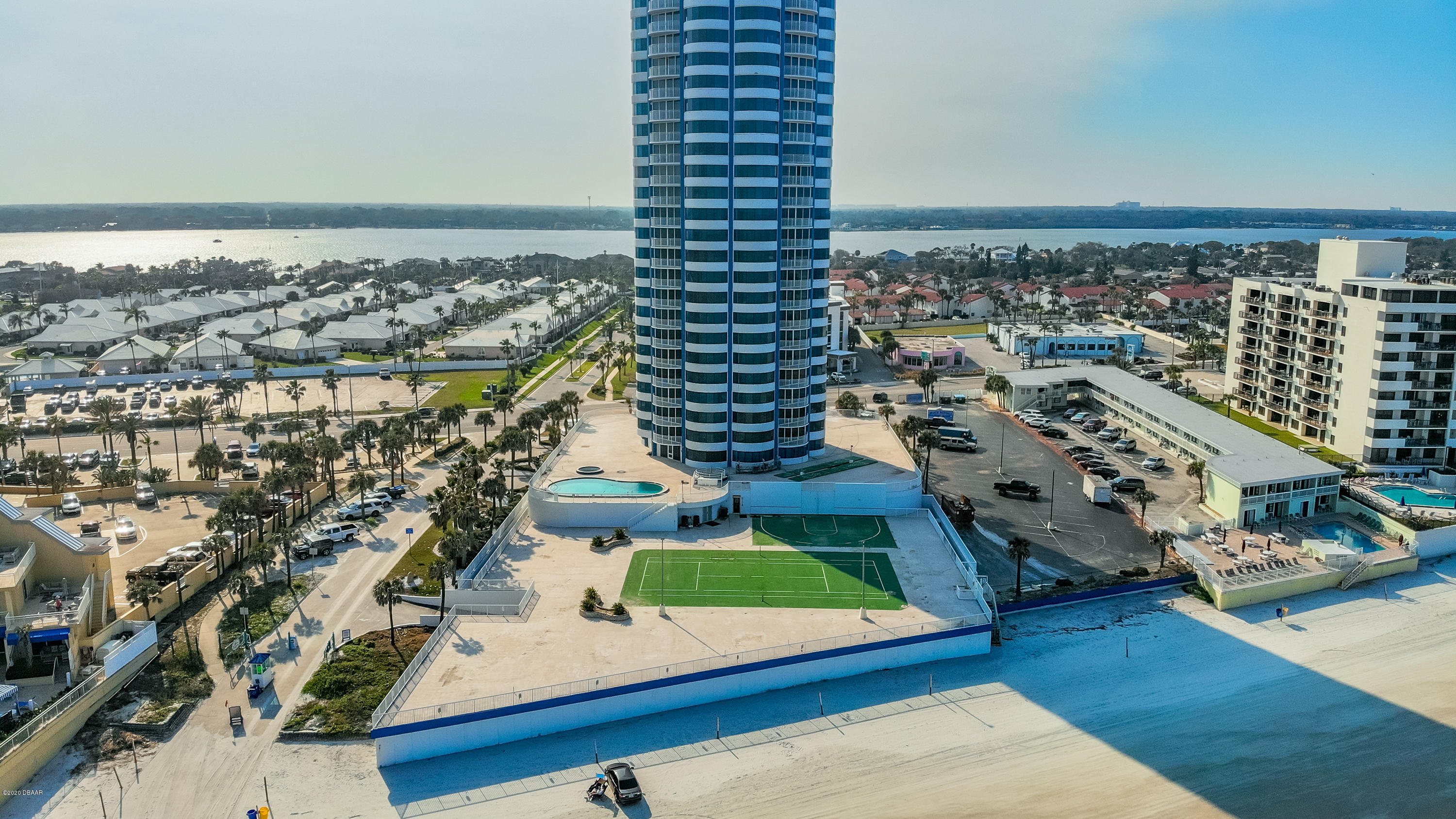 2625 Atlantic Daytona Beach - 36