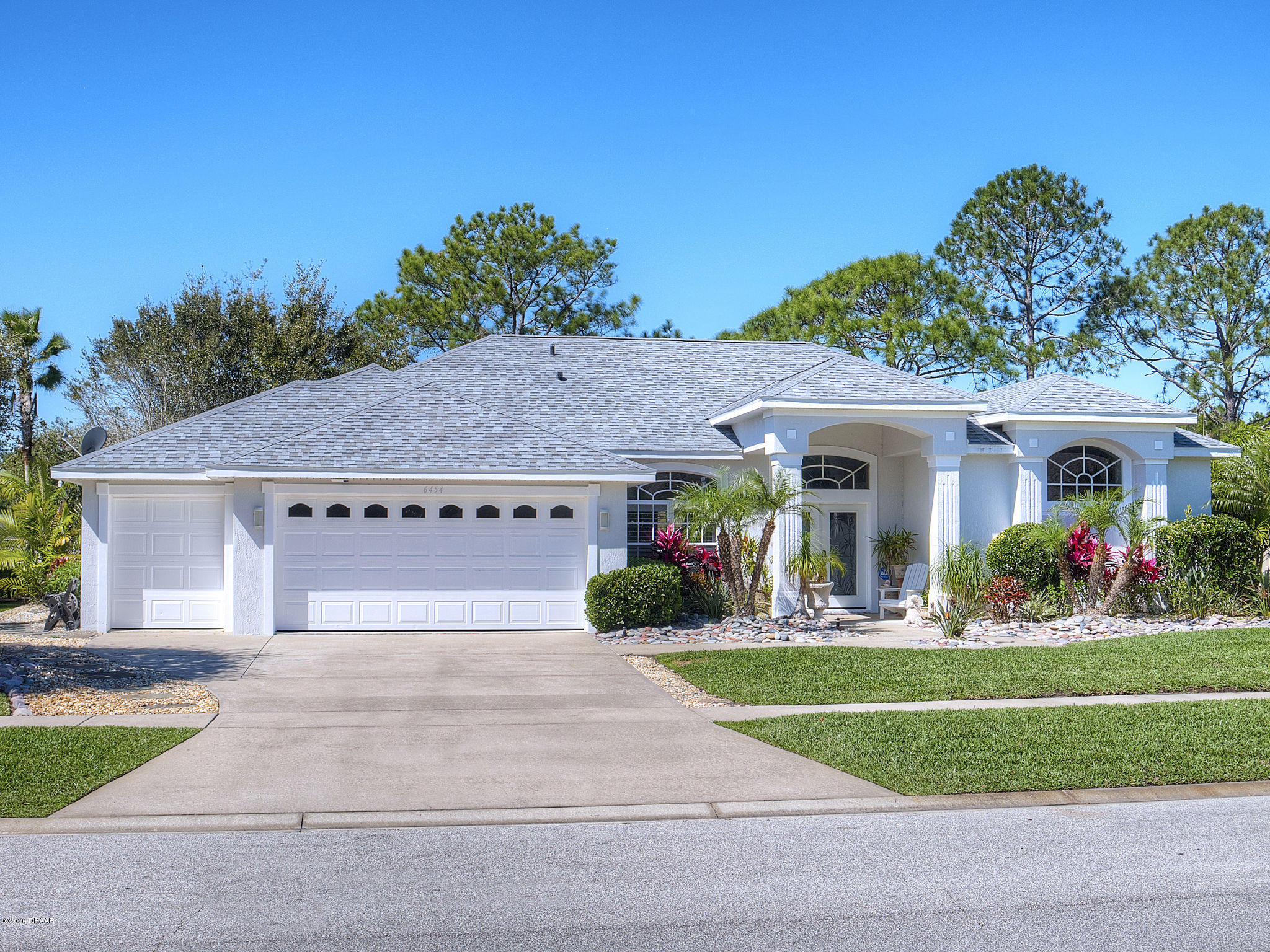 Photo of 6454 Cypress Springs Parkway, Port Orange, FL 32128