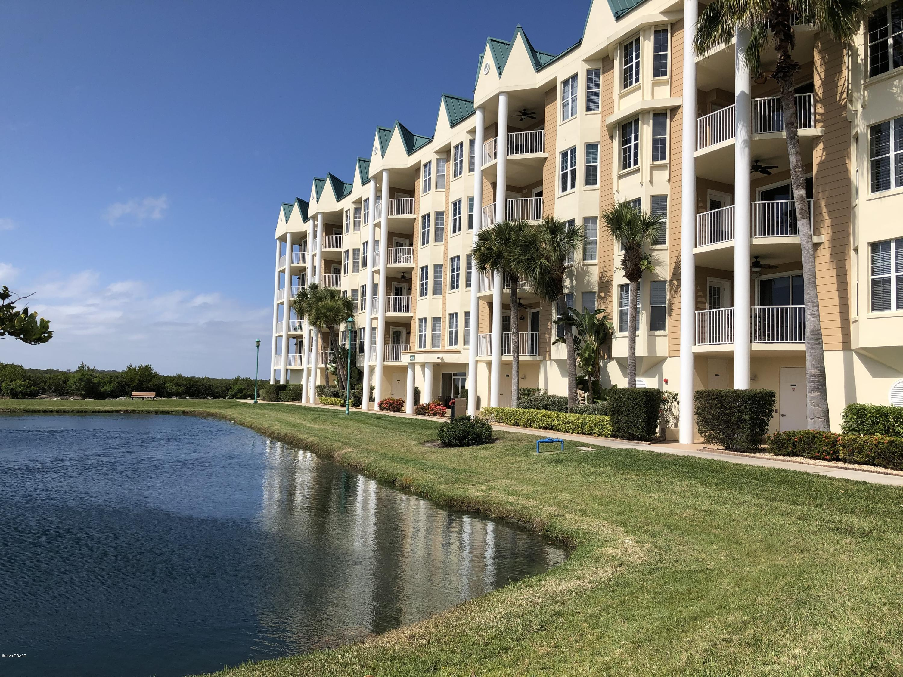 Photo of 4630 Harbour Village Boulevard #1203, Ponce Inlet, FL 32127