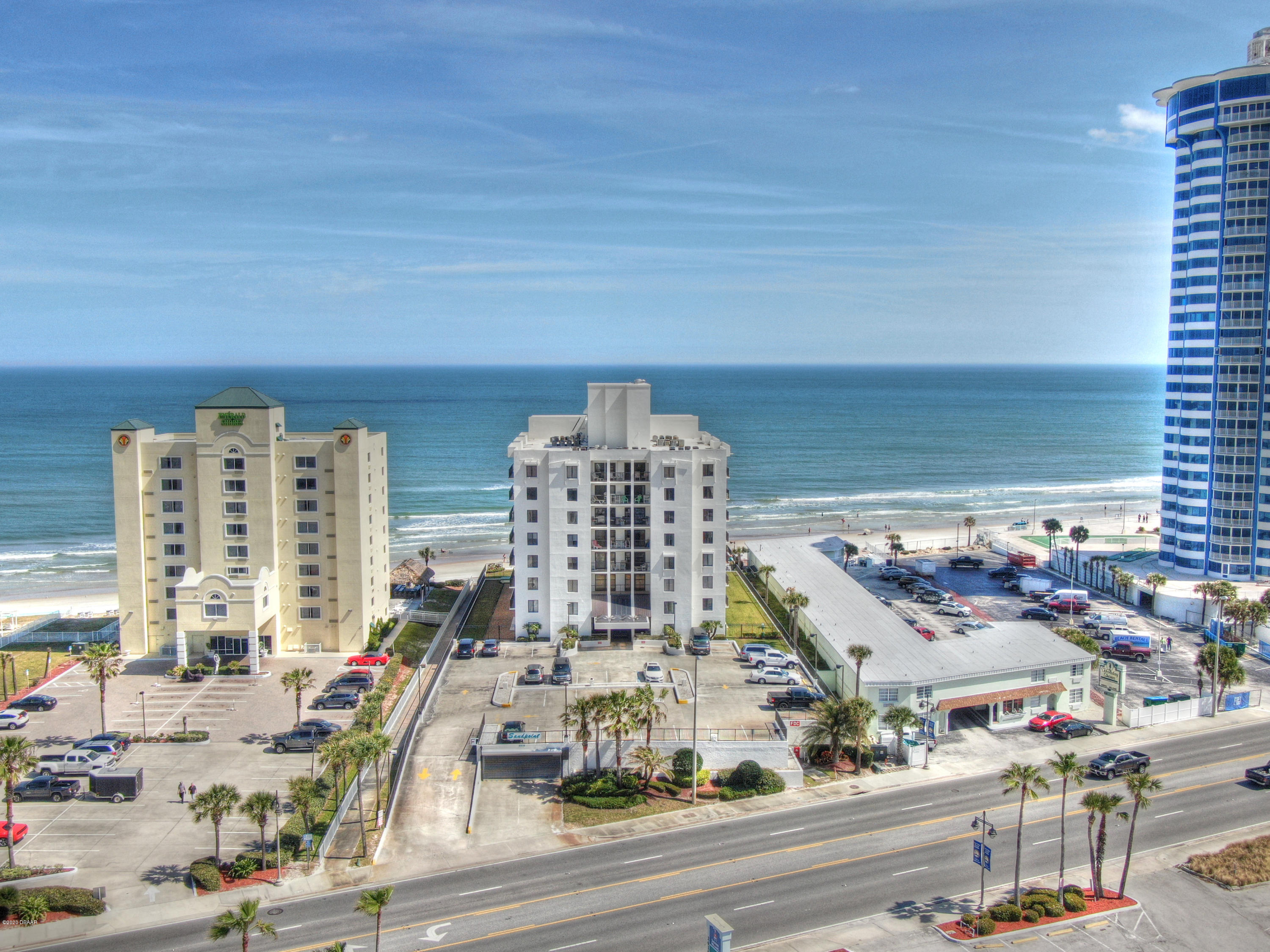 2615 Atlantic Daytona Beach - 28