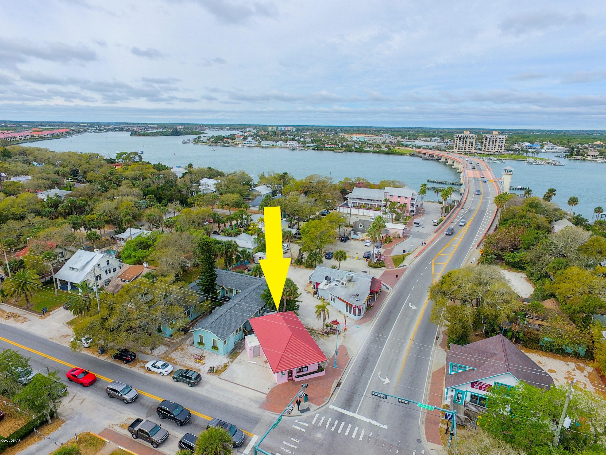 Photo of 121 Flagler Avenue, New Smyrna Beach, FL 32169