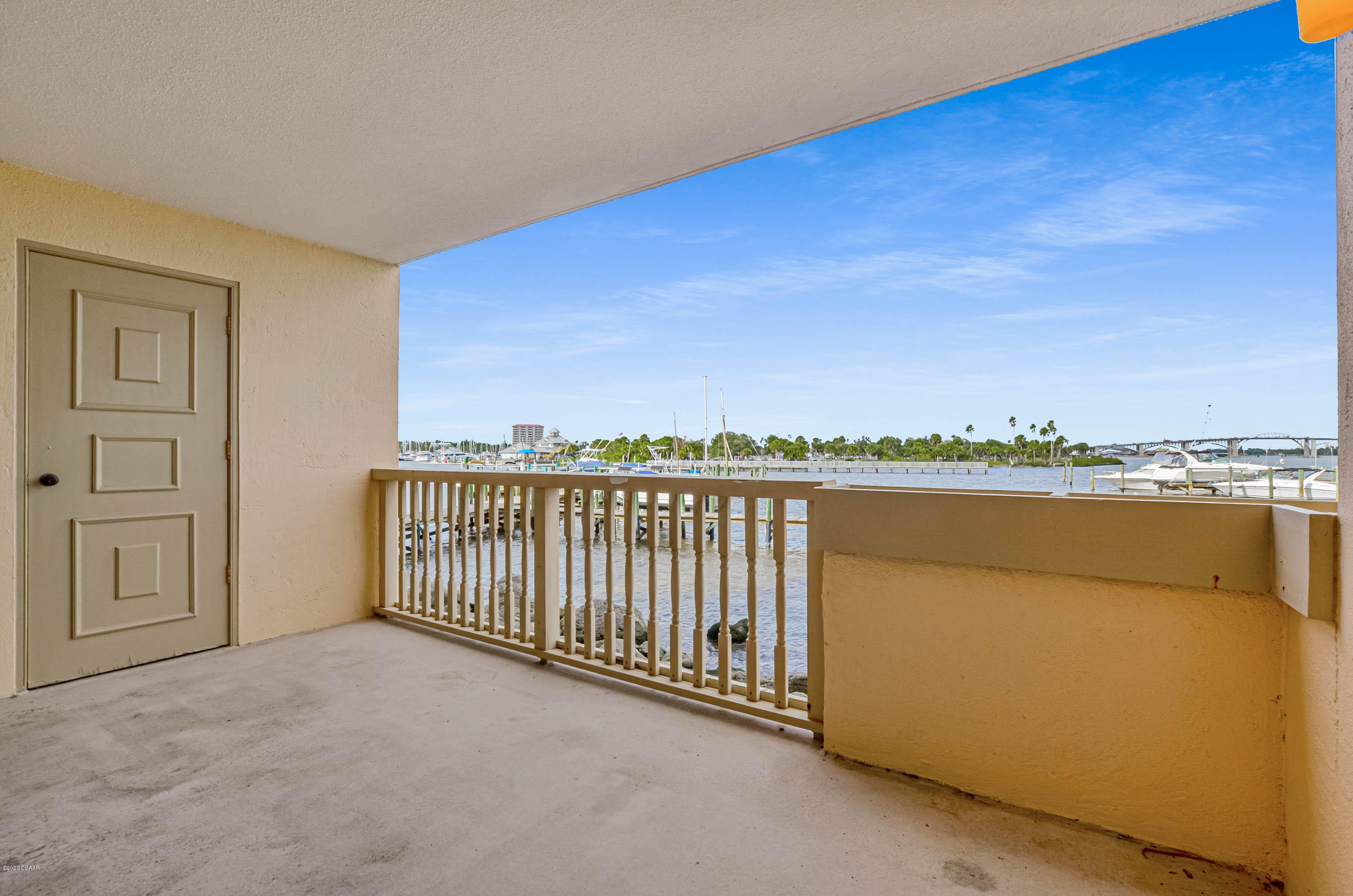 612 Marina Point Daytona Beach - 4