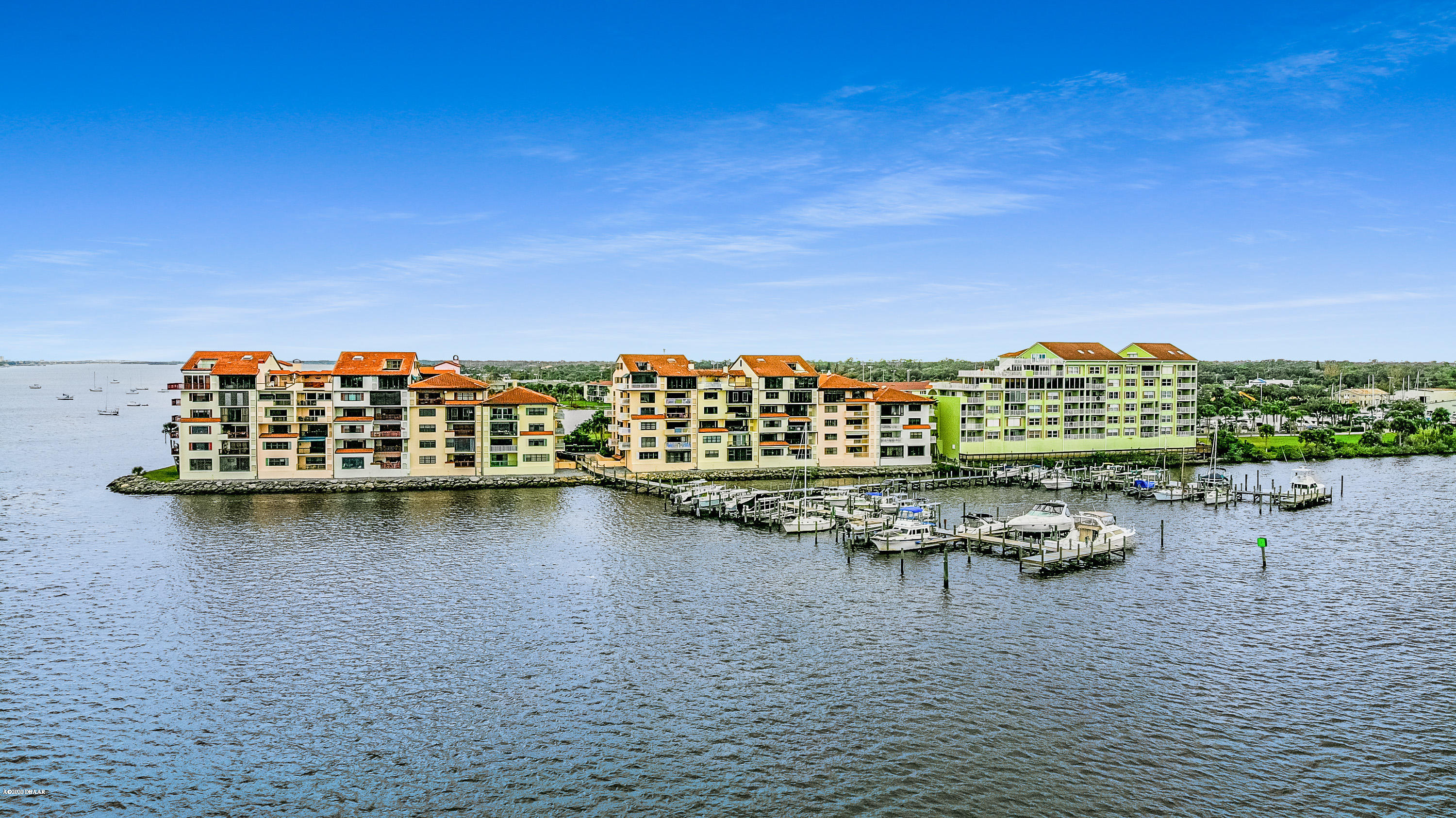 612 Marina Point Daytona Beach - 9