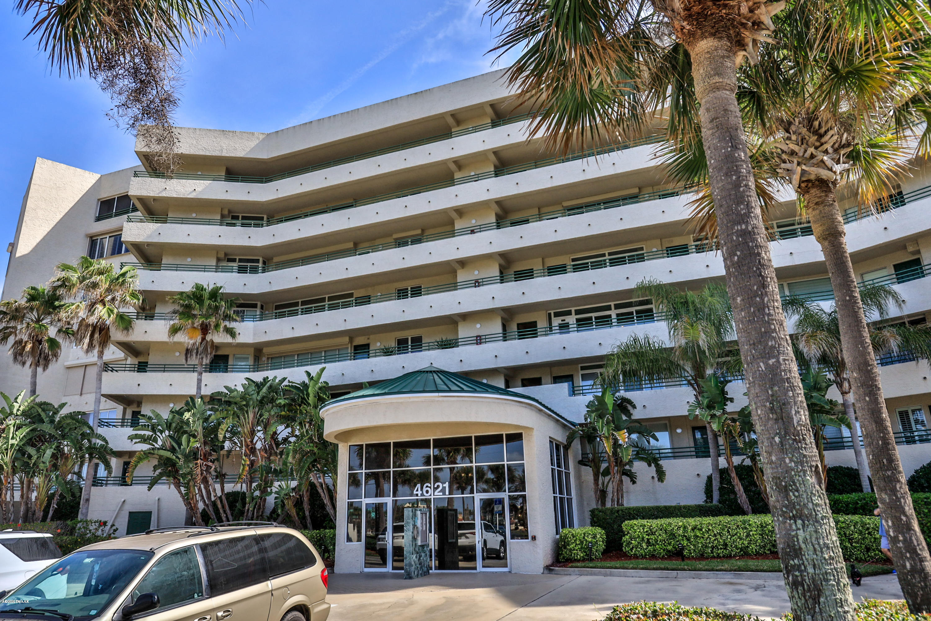Photo of 4621 S Atlantic Avenue #7103, Ponce Inlet, FL 32127