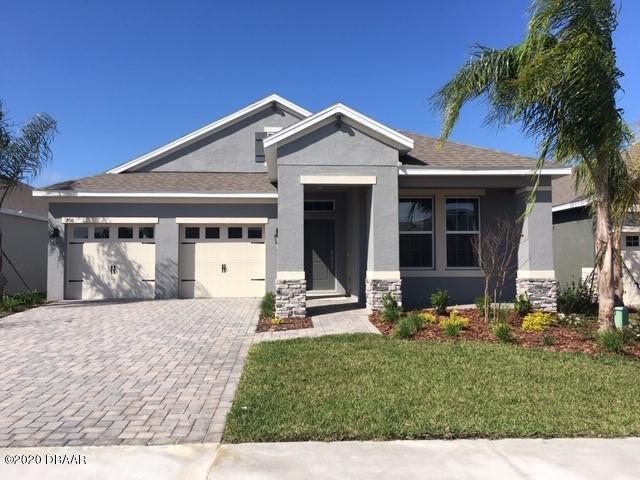 Photo of 3006 Borassus Drive, New Smyrna Beach, FL 32168