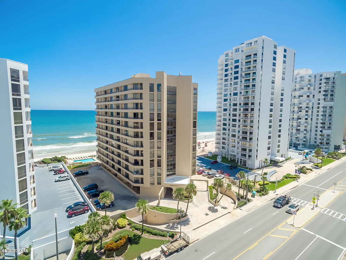 Photo of 3023 S Atlantic Avenue #1103, Daytona Beach Shores, FL 32118