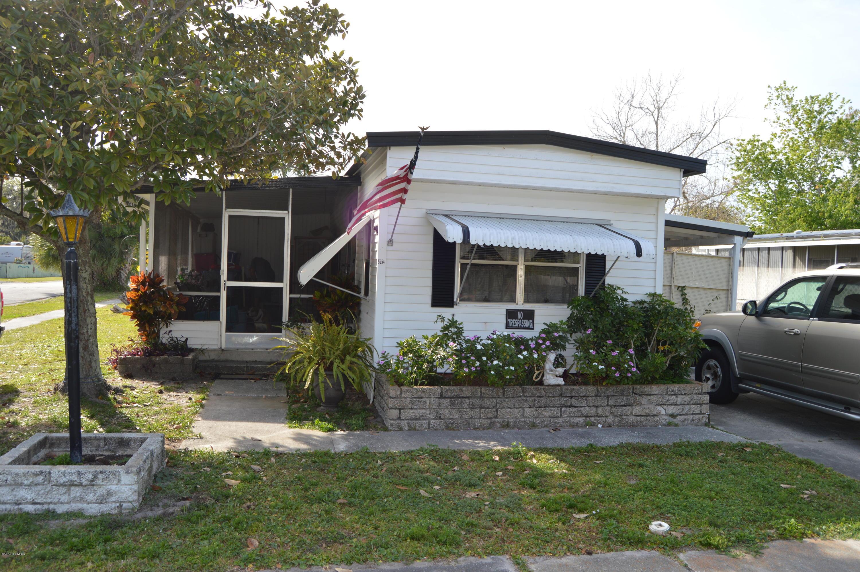 Photo of 5254 Wood Street, Port Orange, FL 32127