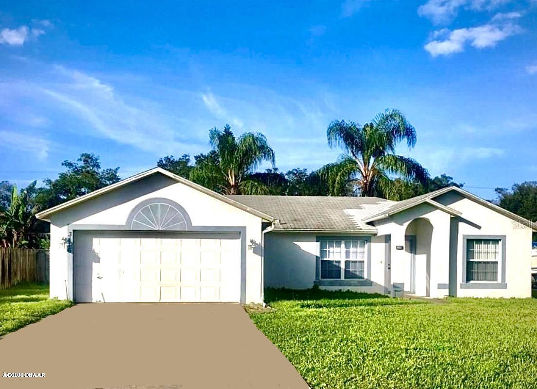 Photo of 3416 Lime Tree Drive, Edgewater, FL 32141