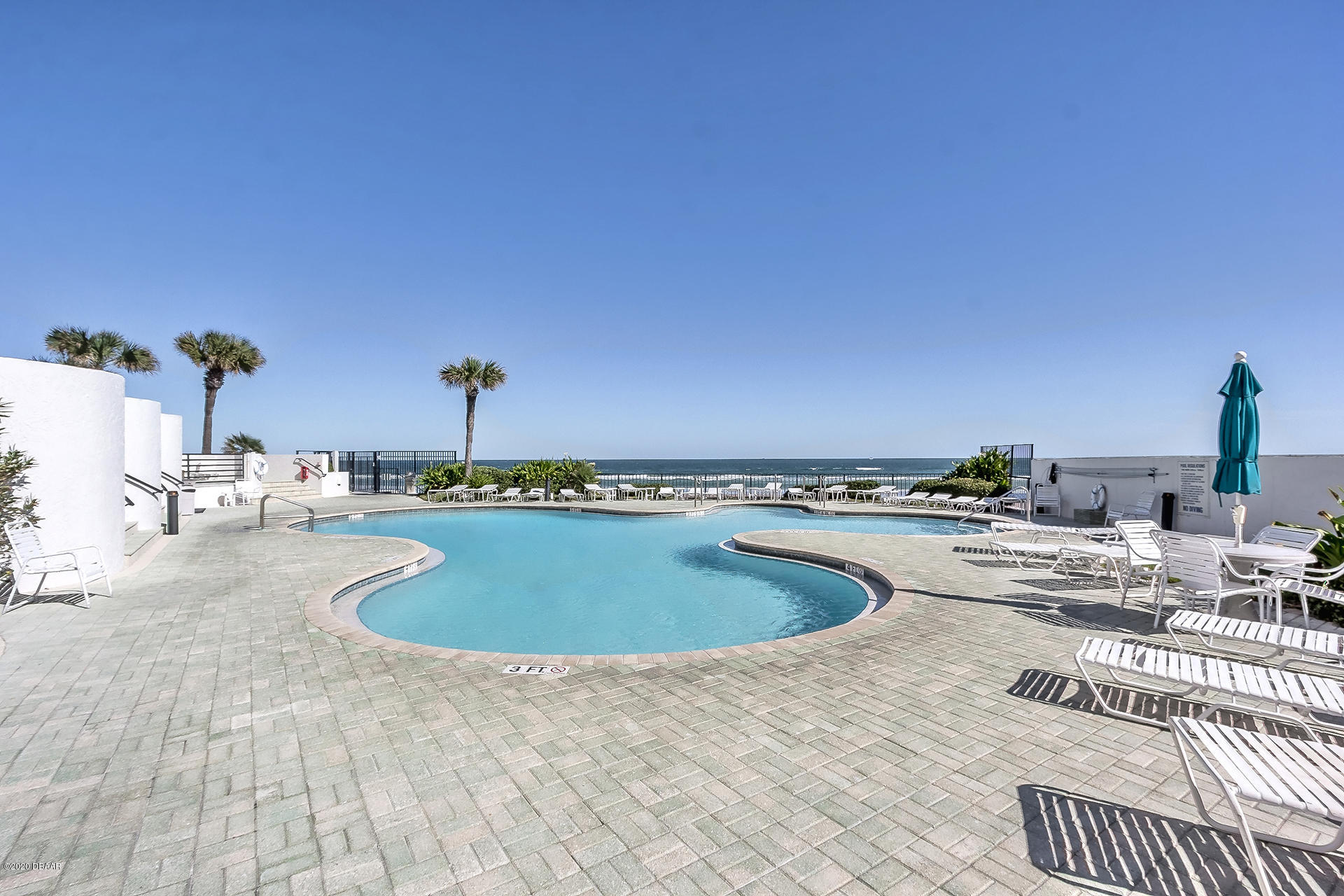 3757 Atlantic Daytona Beach - 48