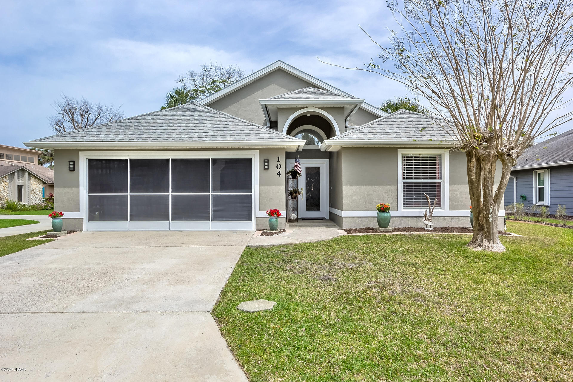 Photo of 104 Killdeer Court, Daytona Beach, FL 32119
