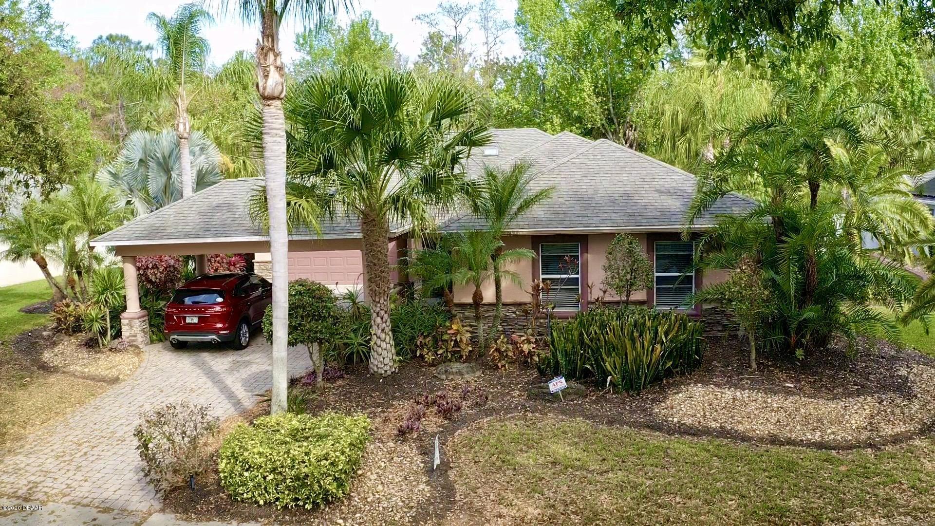 Photo of 4251 Hidden Lake Drive, Port Orange, FL 32129