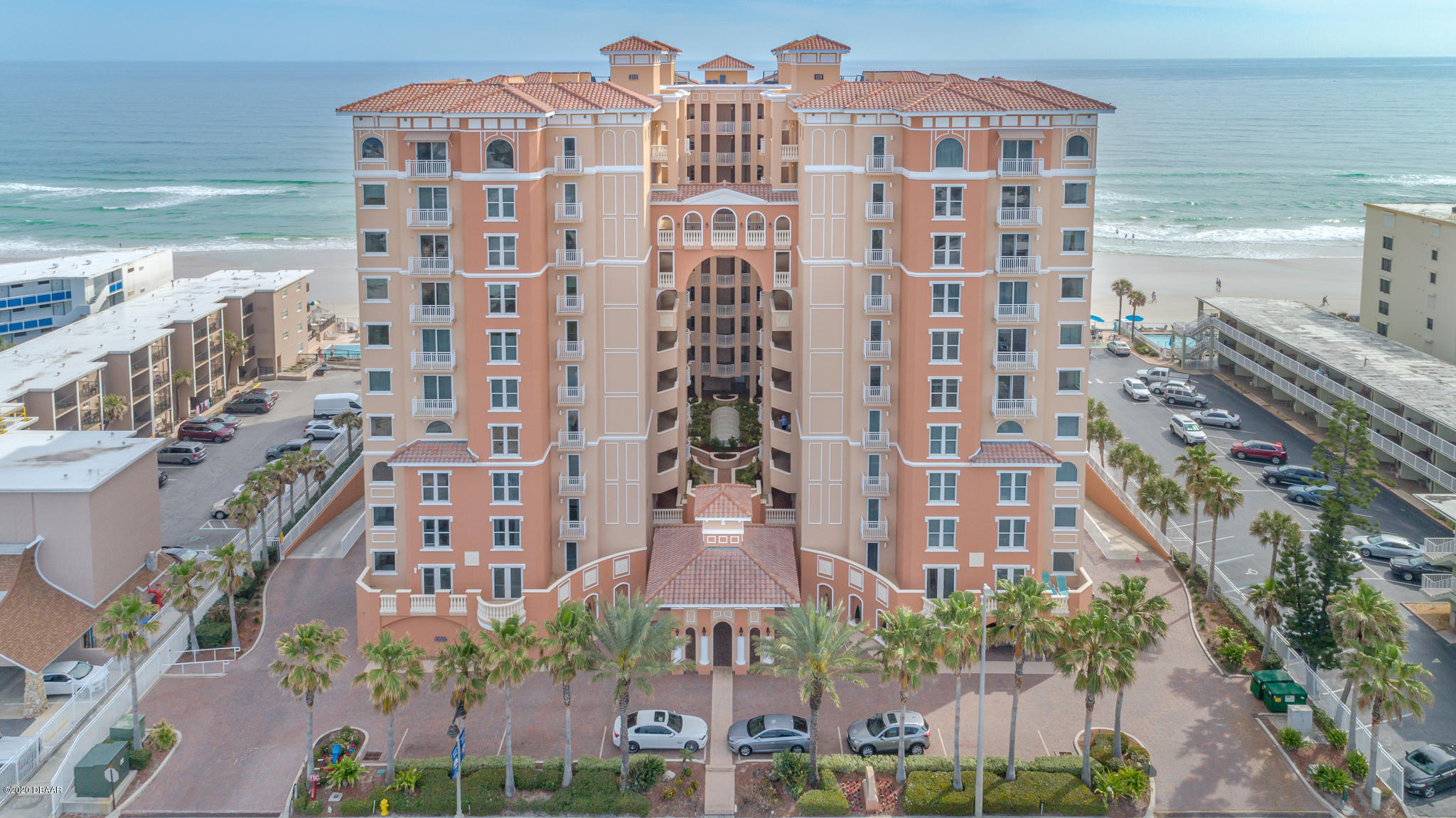 Photo of 3245 S Atlantic Avenue #606, Daytona Beach Shores, FL 32118