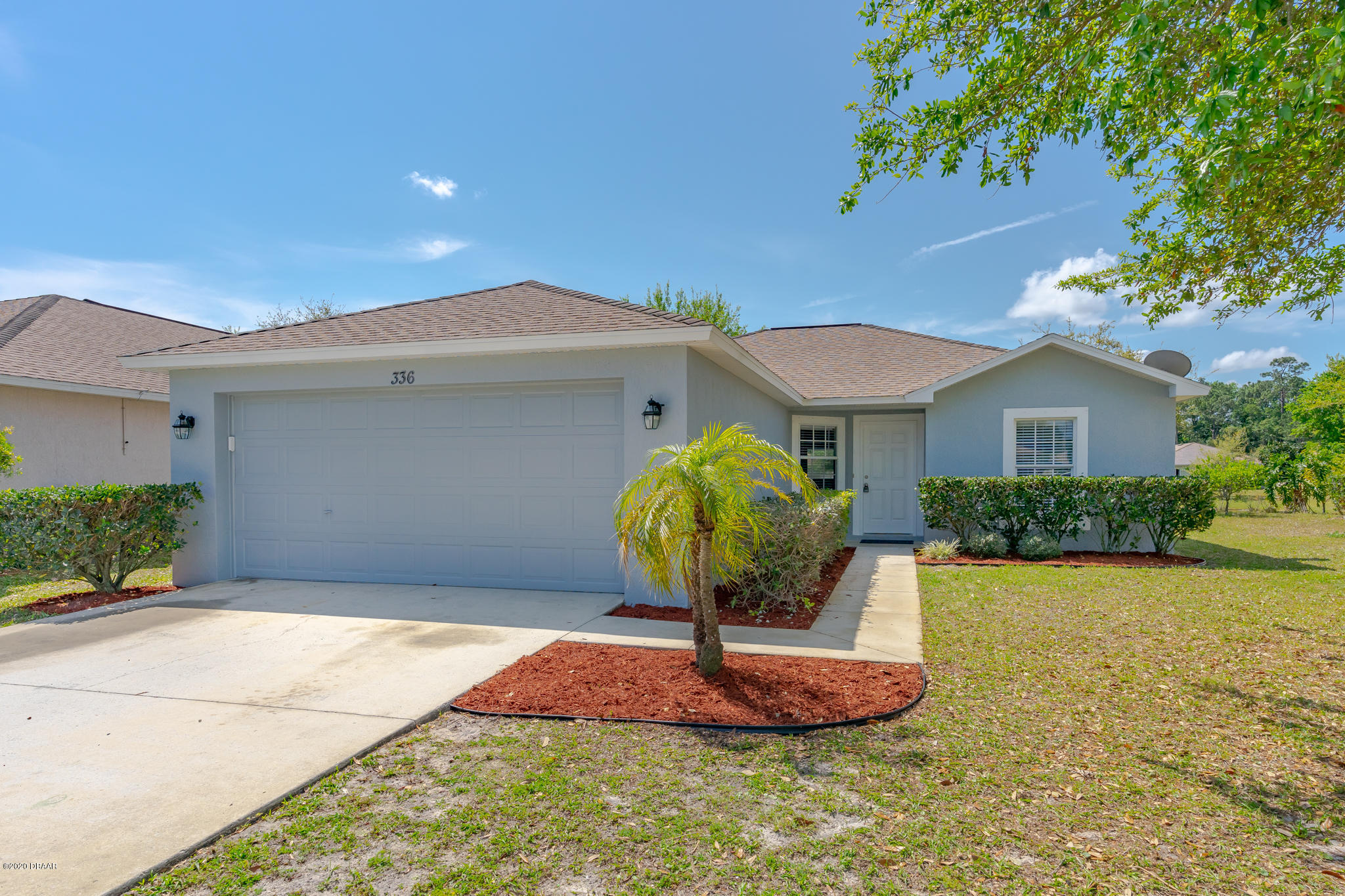336 Grand Preserve Daytona Beach - 1