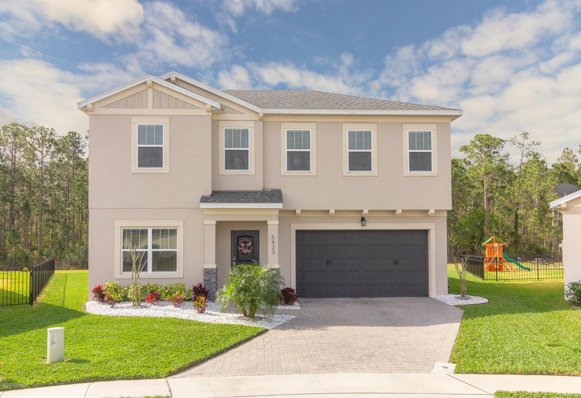 Photo of 5433 Hutchinson Street, Port Orange, FL 32128