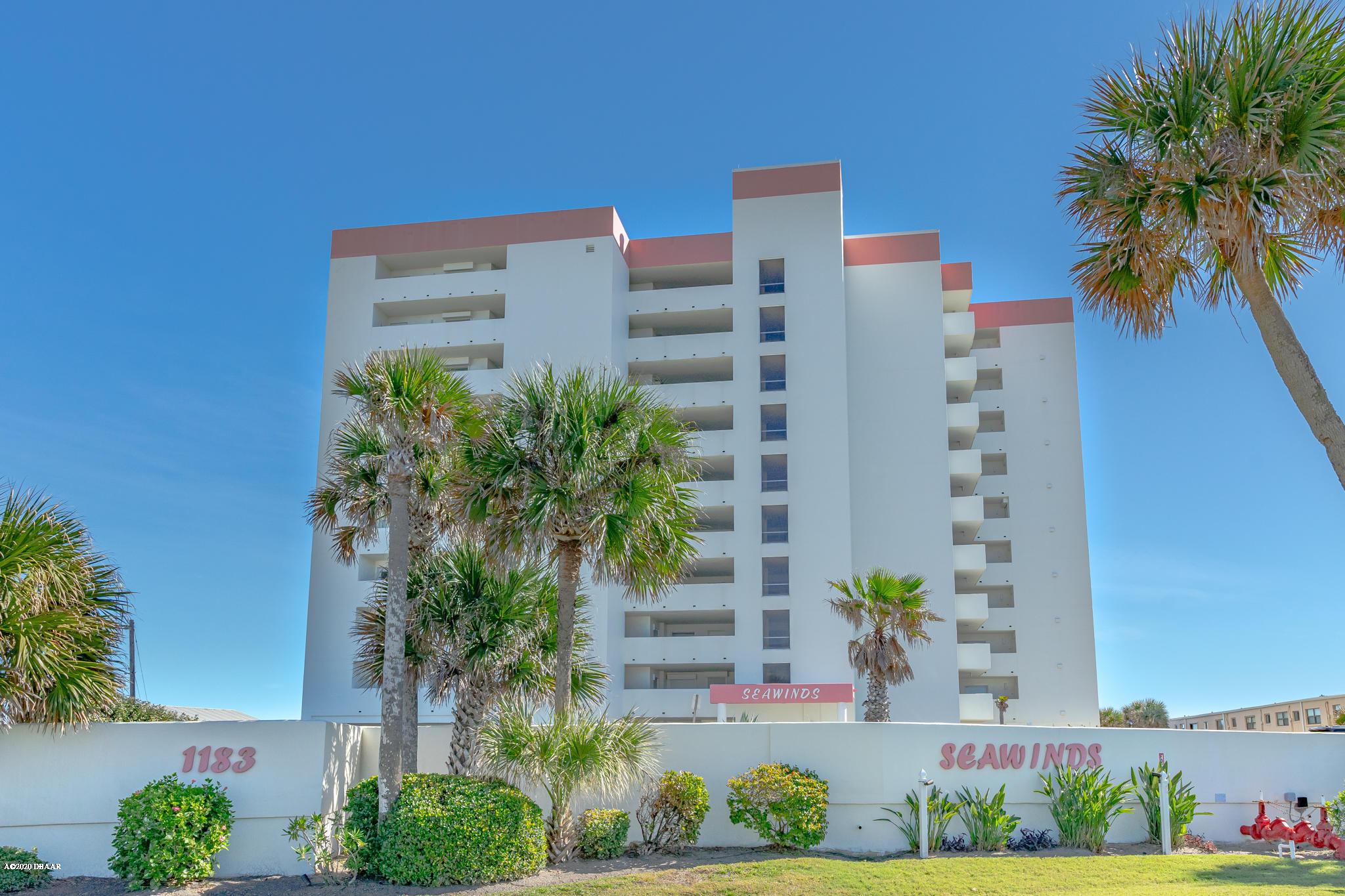 Photo of 1183 Ocean Shore Boulevard #801, Ormond Beach, FL 32176