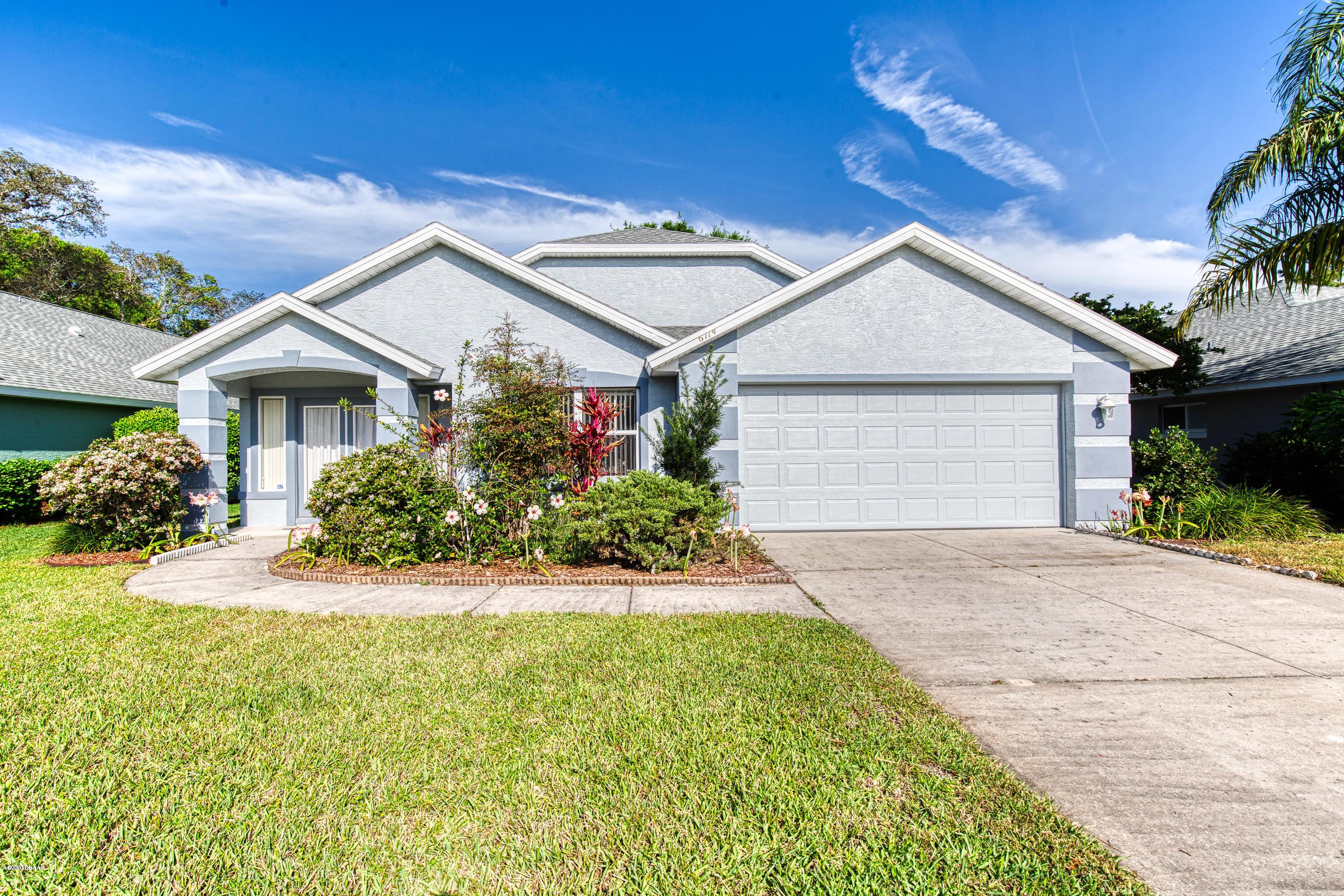 Photo of 6114 Jasmine Vine Drive, Port Orange, FL 32128