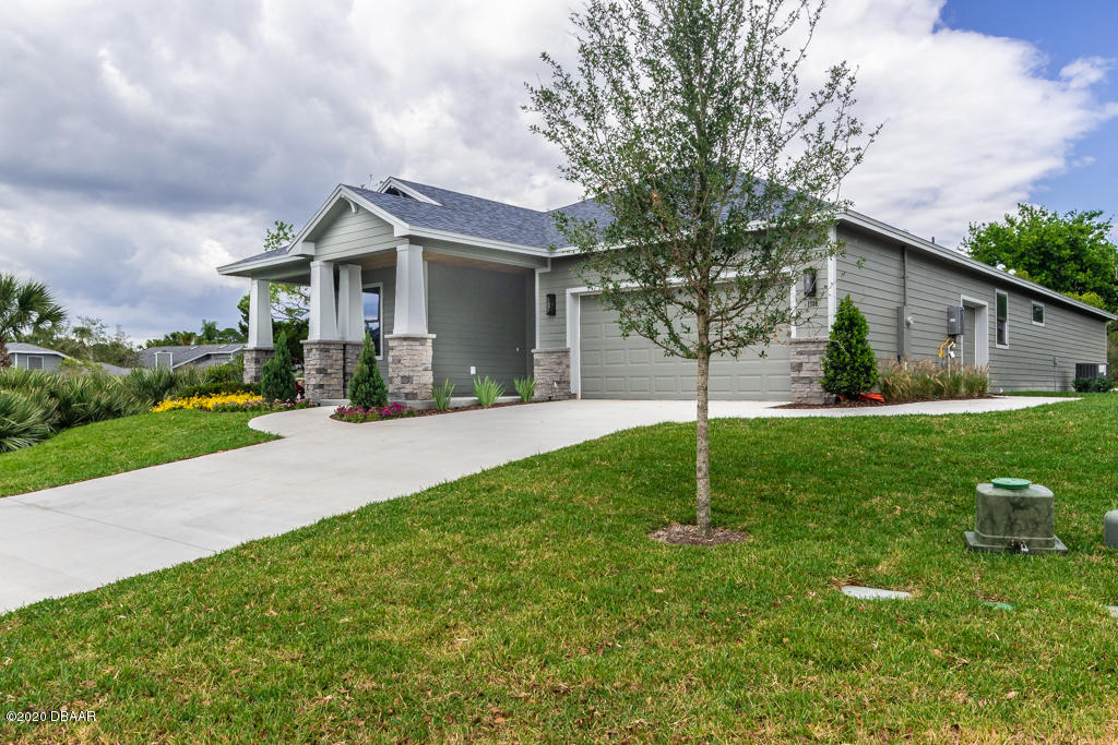 Photo of 1100 Loch Linnhe Court, New Smyrna Beach, FL 32168