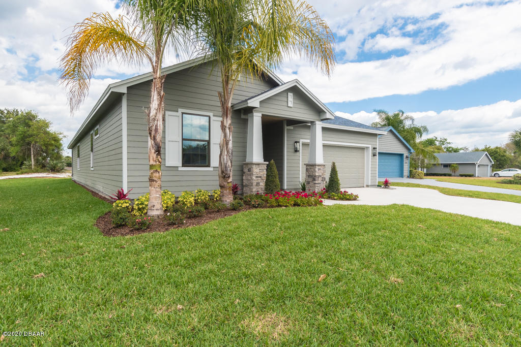 Photo of 1102 Loch Linnhe Court, New Smyrna Beach, FL 32168