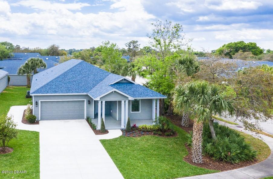 Photo of 1080 Red Maple Way, New Smyrna Beach, FL 32168
