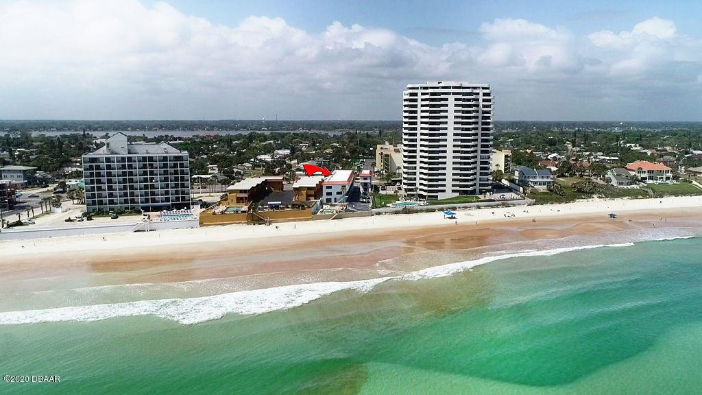 1404 Atlantic Daytona Beach - 20