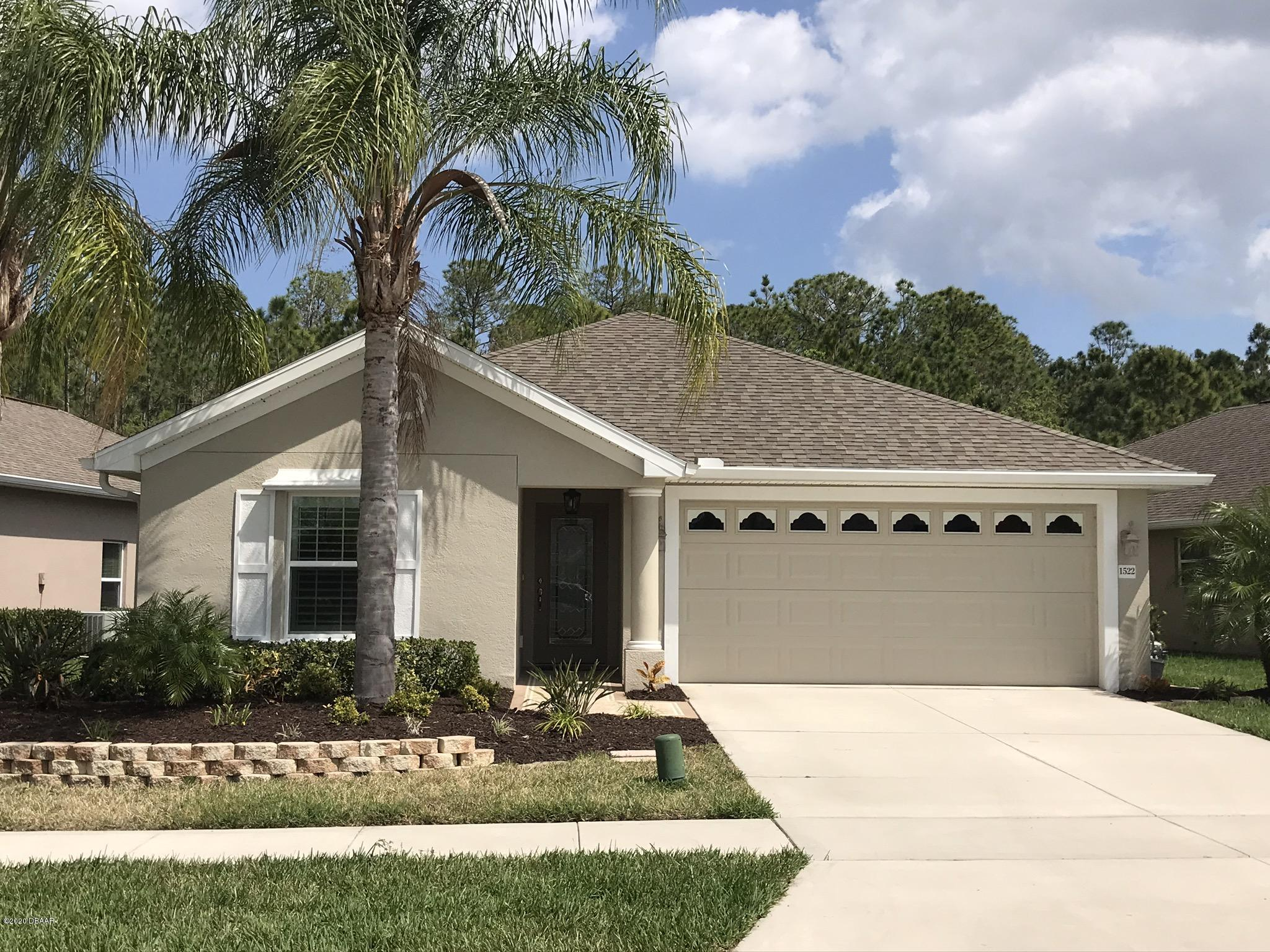 Photo of 1522 Areca Palm Drive, Port Orange, FL 32128