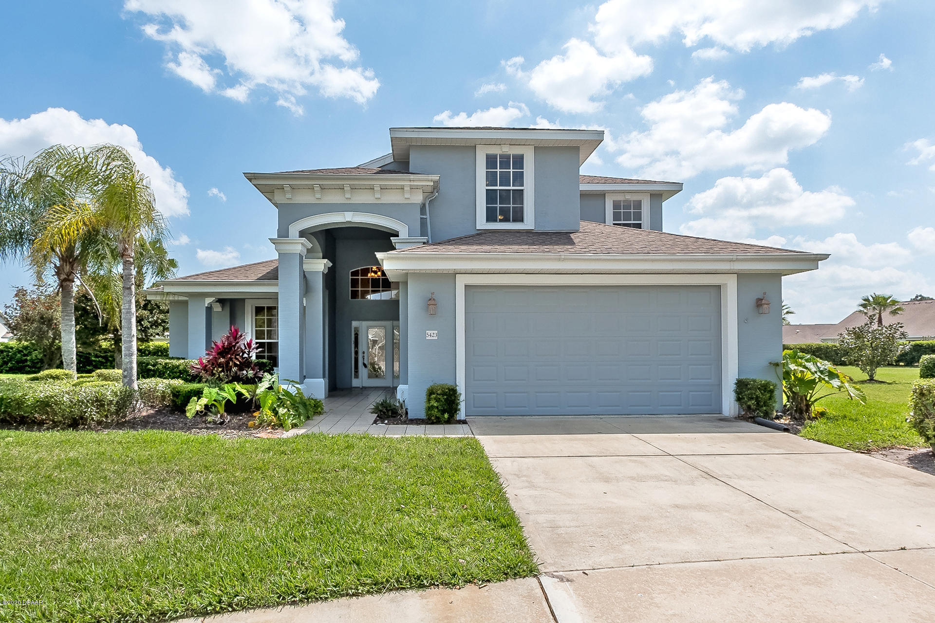 Photo of 5423 Swordfern Court, Port Orange, FL 32128