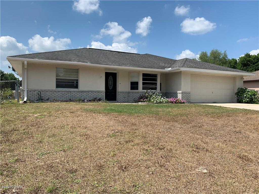 Photo of 1108 Evergreen Place, DeLand, FL 32720