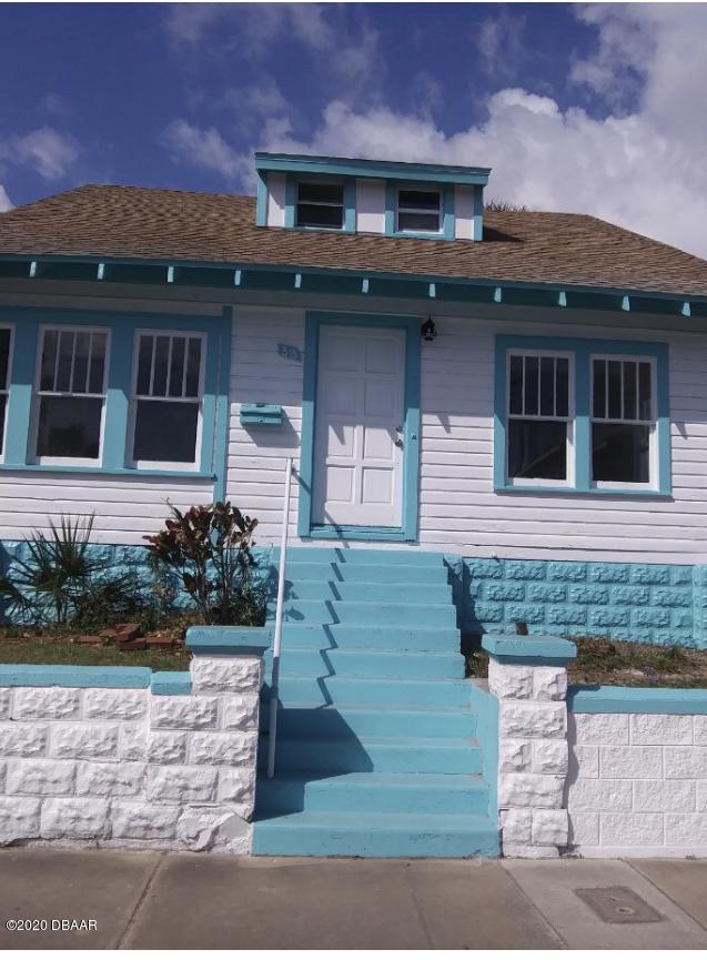 Photo of 38 S Grandview Avenue, Daytona Beach, FL 32118