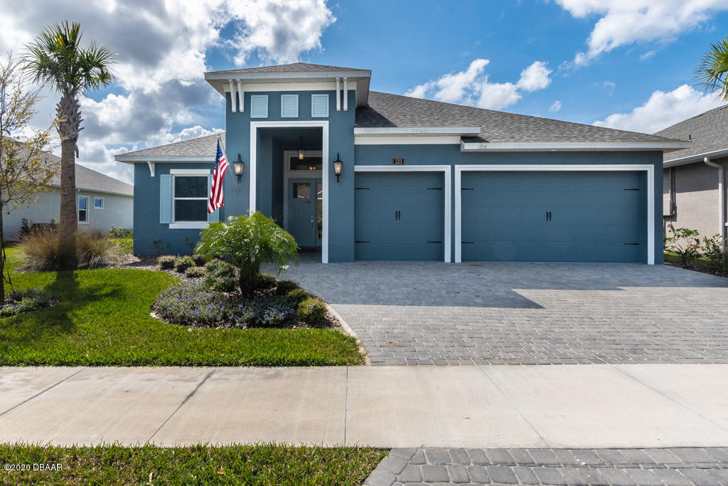 Photo of 133 Cerise Court, Daytona Beach, FL 32124