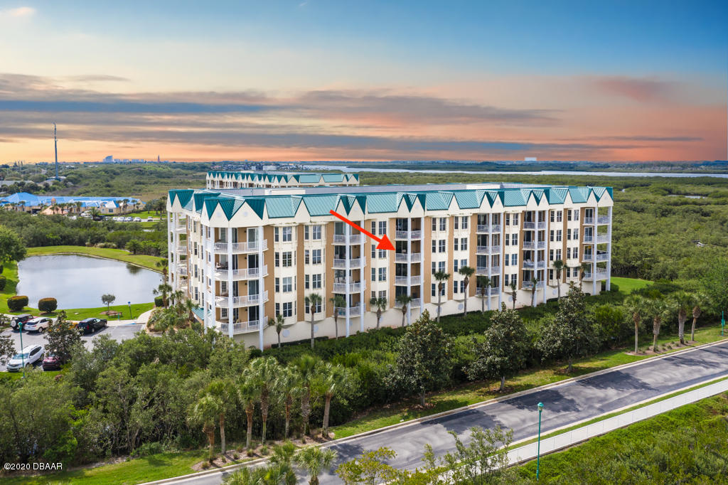 Photo of 4620 Riverwalk Village Court #7405, Ponce Inlet, FL 32127