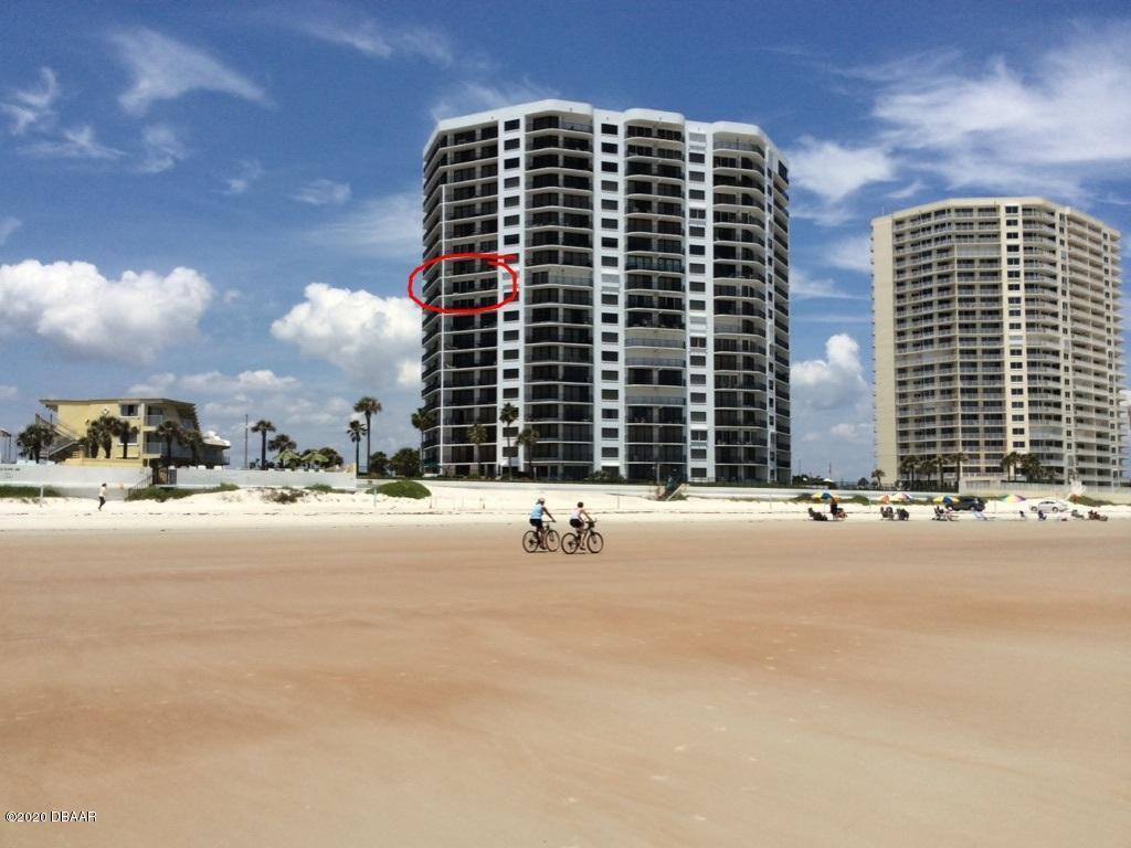 Photo of 2555 S Atlantic Avenue #1106, Daytona Beach Shores, FL 32118