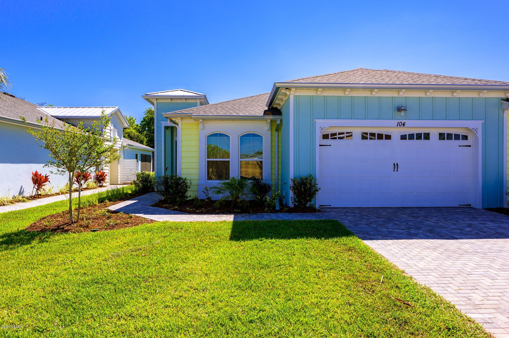 Photo of 104 Margaritaville Avenue, Daytona Beach, FL 32124