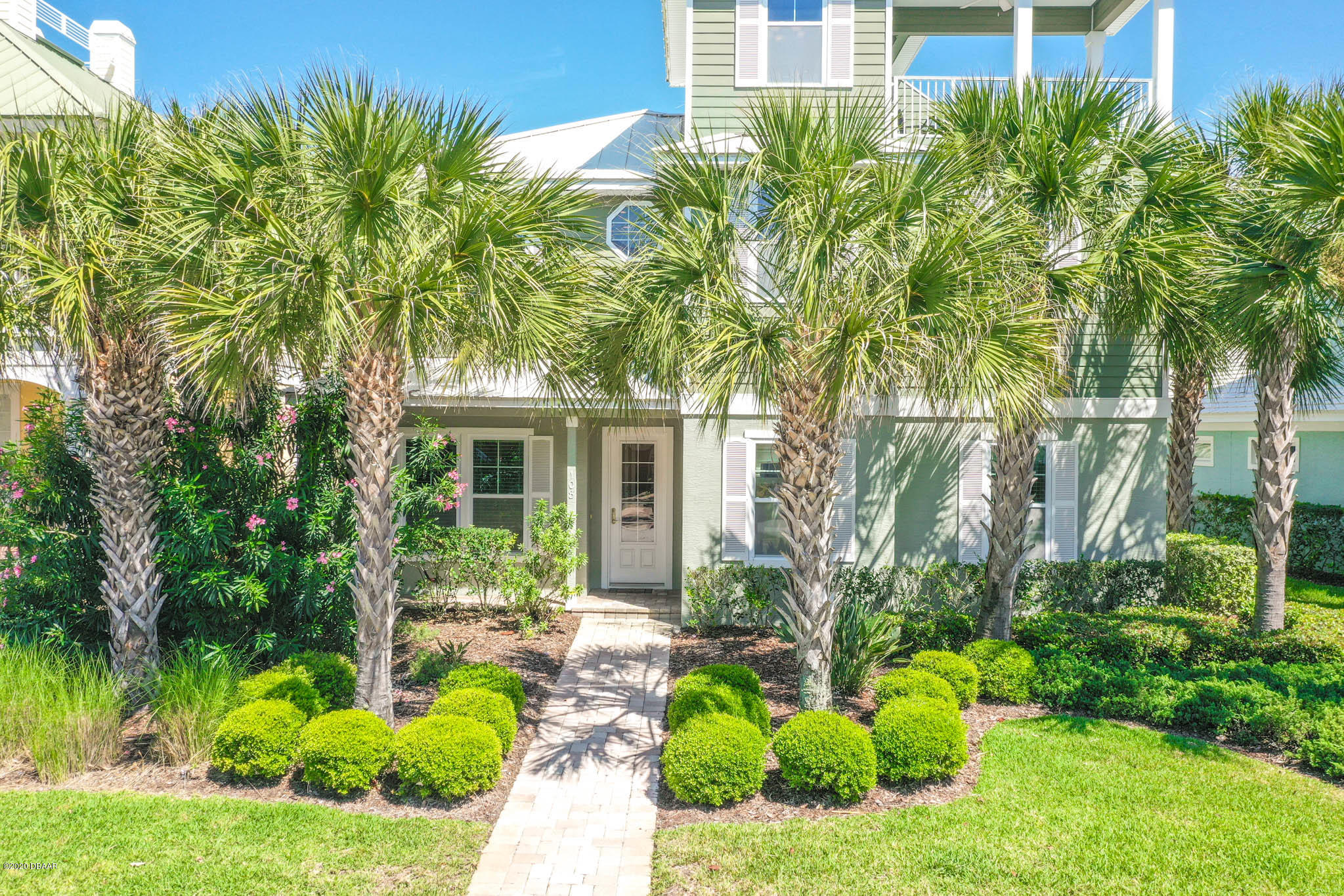 Photo of 108 N Ocean Way, Palm Coast, FL 32137