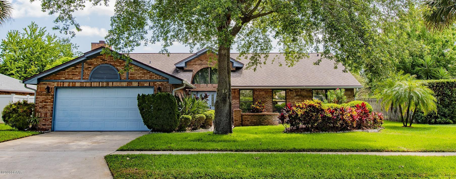 Photo of 821 Clear Lake Drive, Port Orange, FL 32127