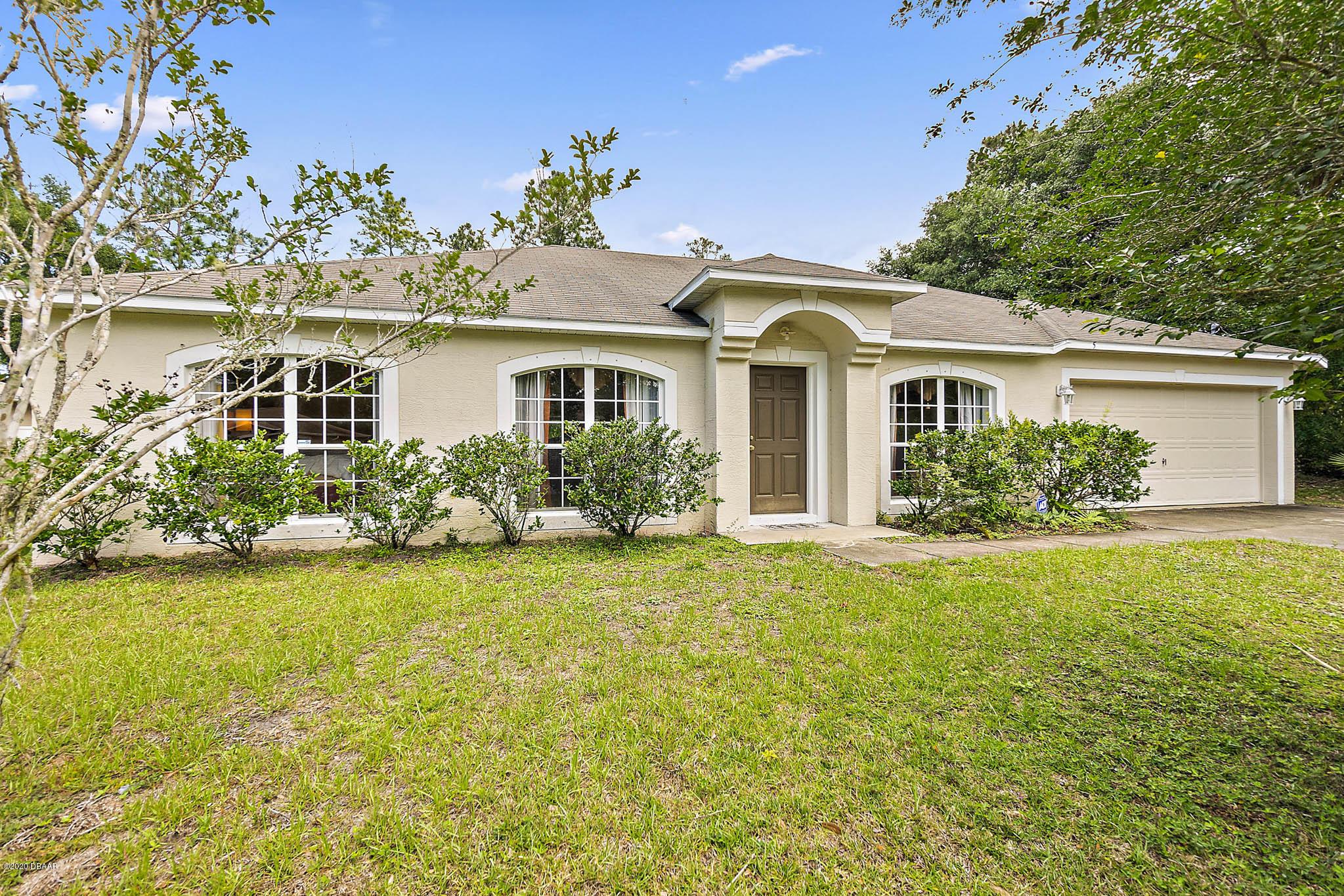 Photo of 5 Pinell Lane, Palm Coast, FL 32164