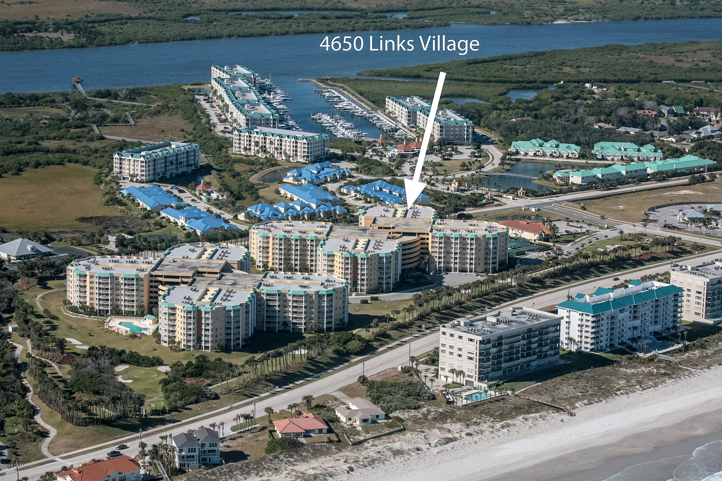 Photo of 4650 Links Village Drive #D406, Ponce Inlet, FL 32127