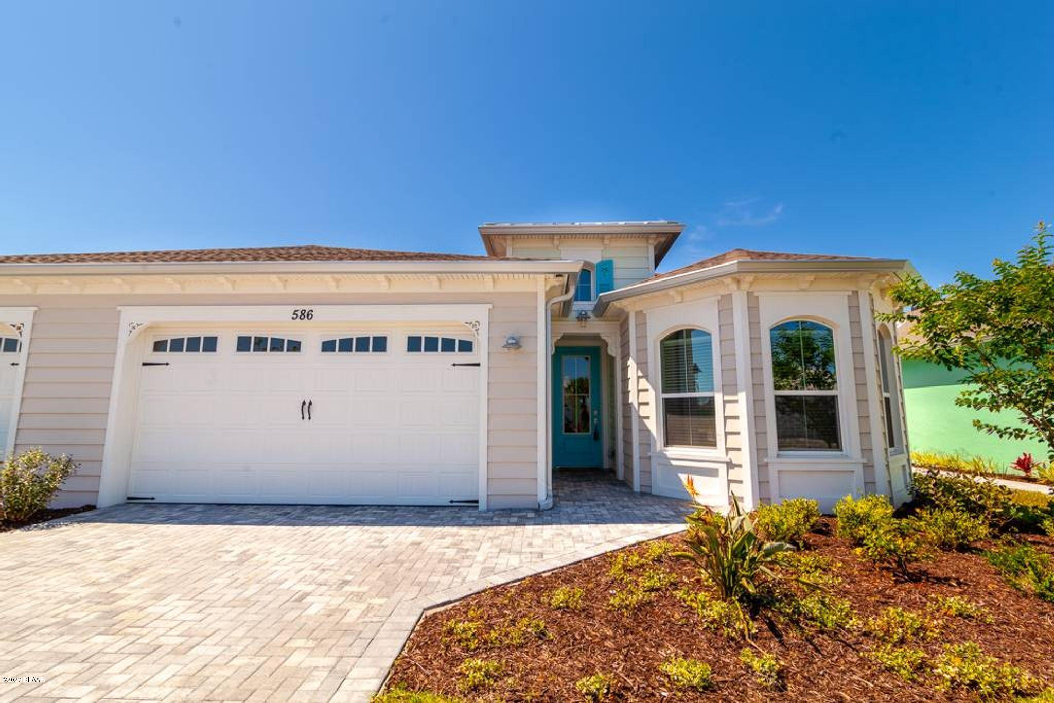 Photo of 586 Lost Shaker Way, Daytona Beach, FL 32124