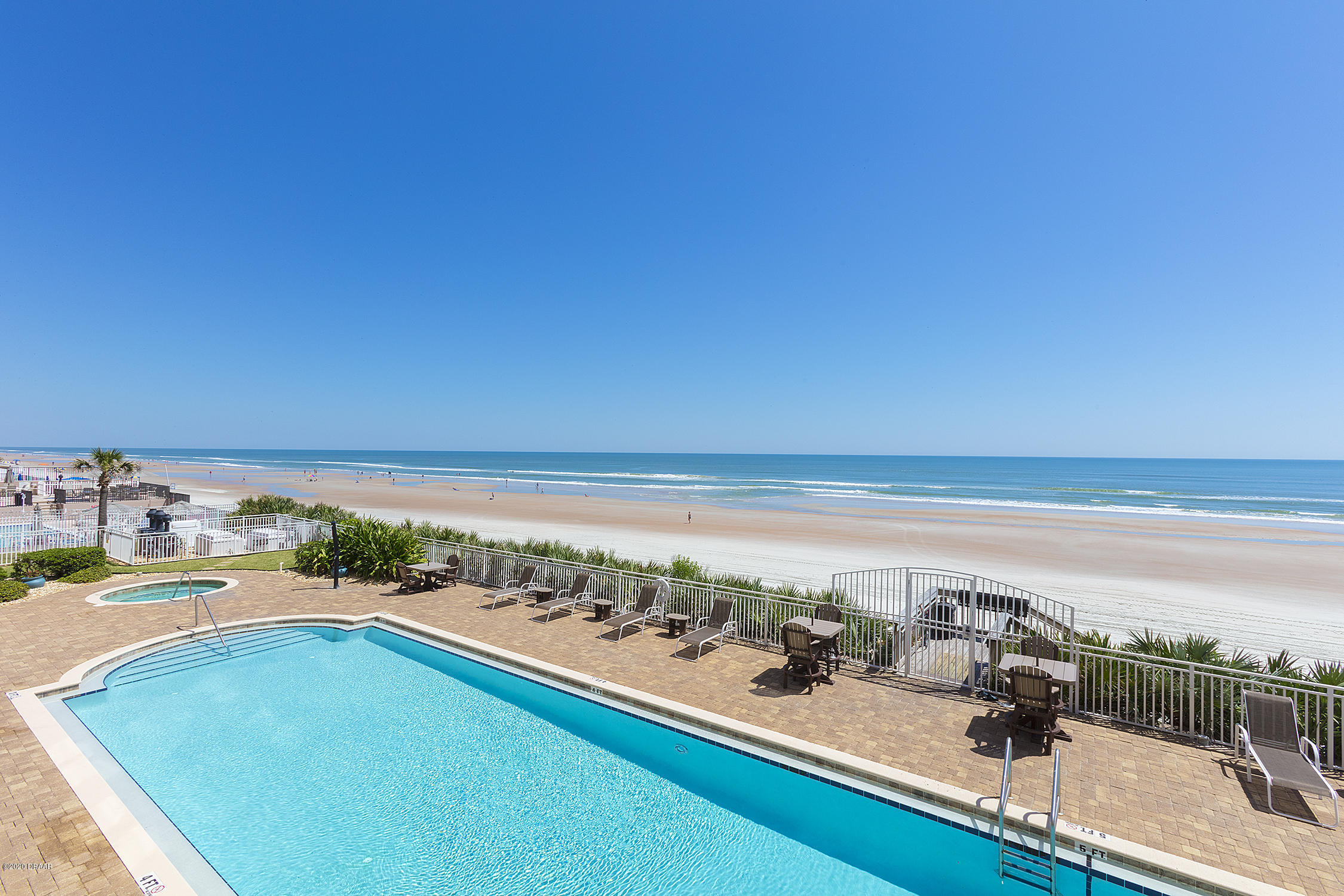 3245 Atlantic Daytona Beach - 55